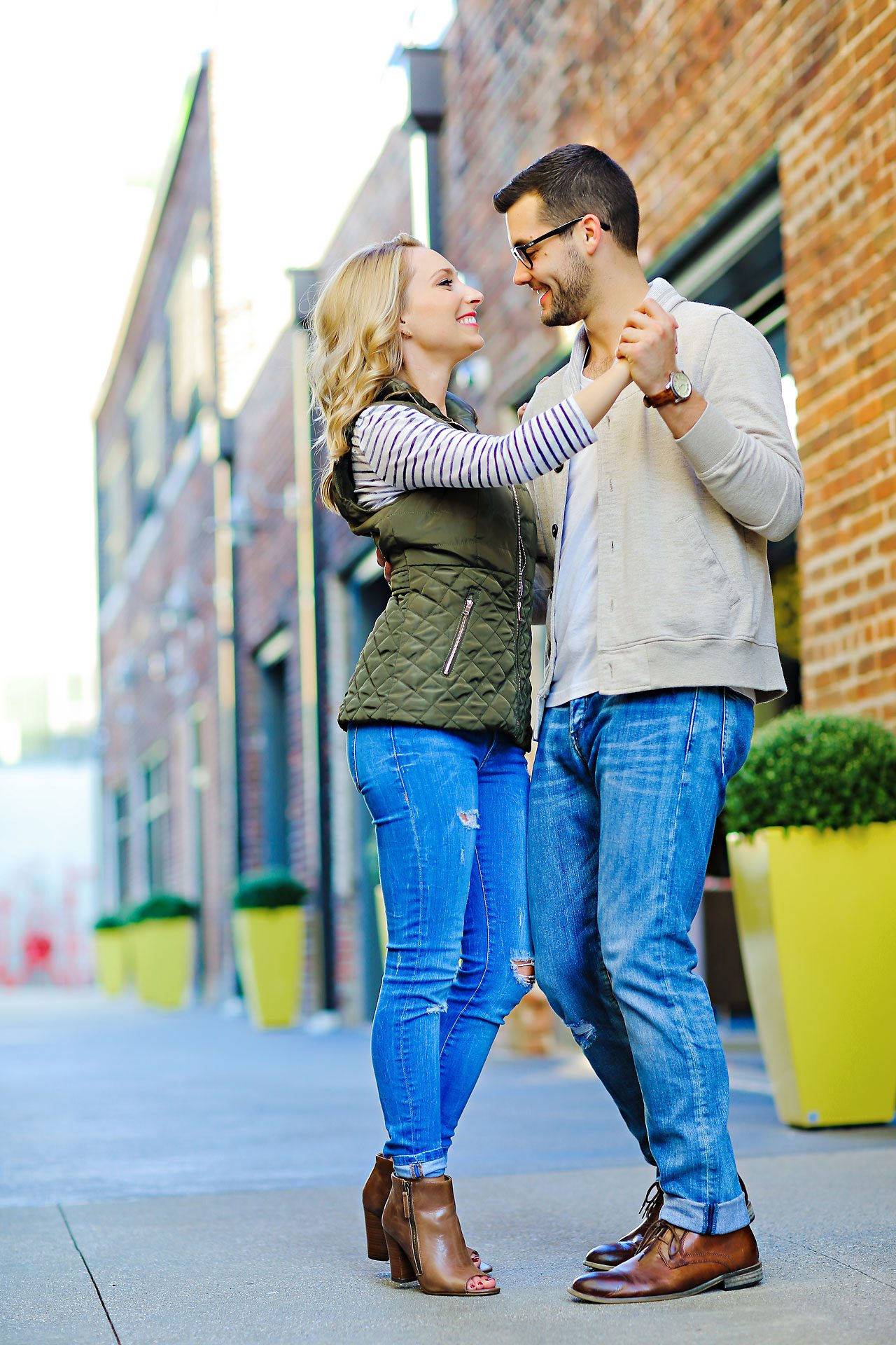 142 Meaghan Matt Indianapolis Engagement Photographer