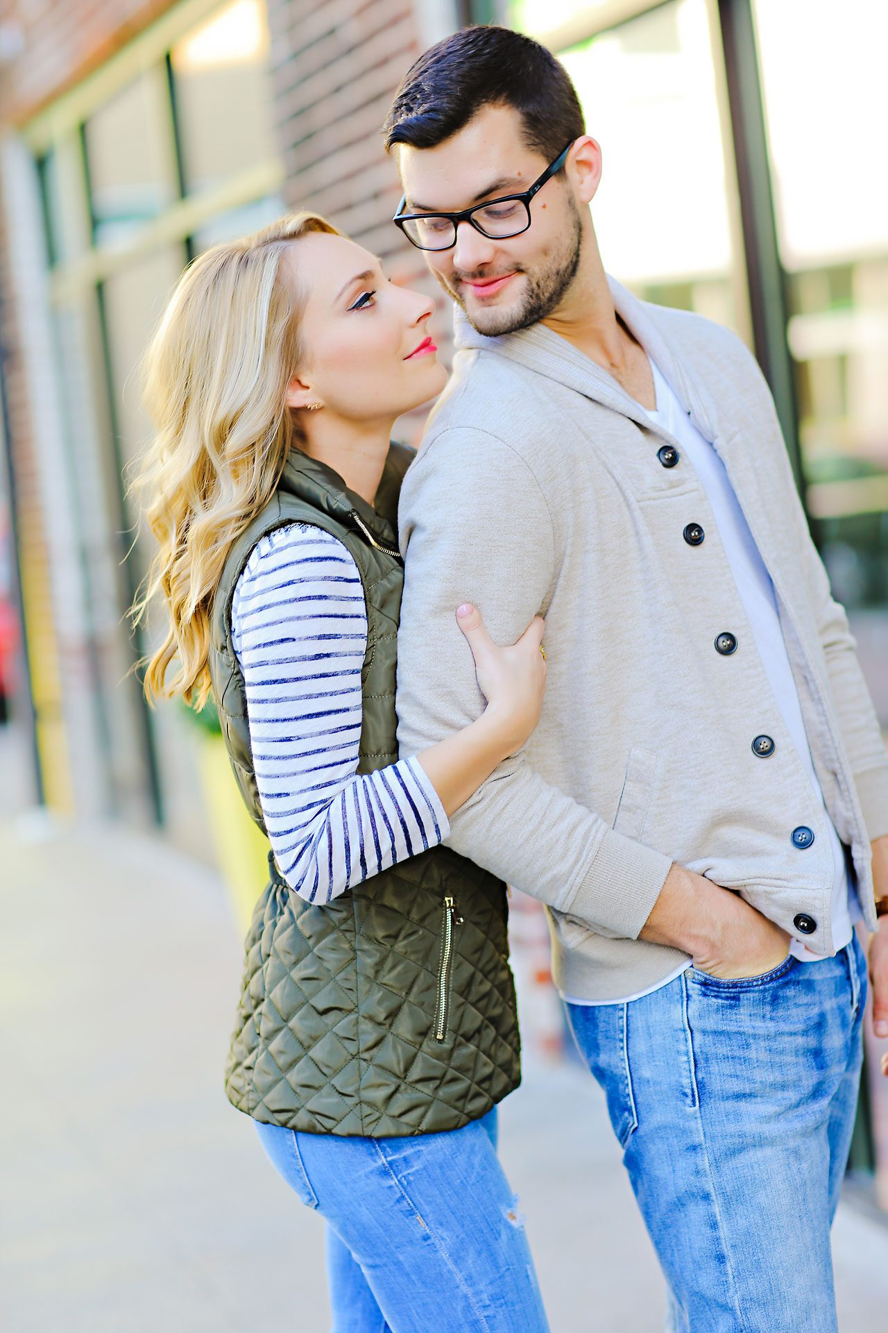 144 Meaghan Matt Indianapolis Engagement Photographer