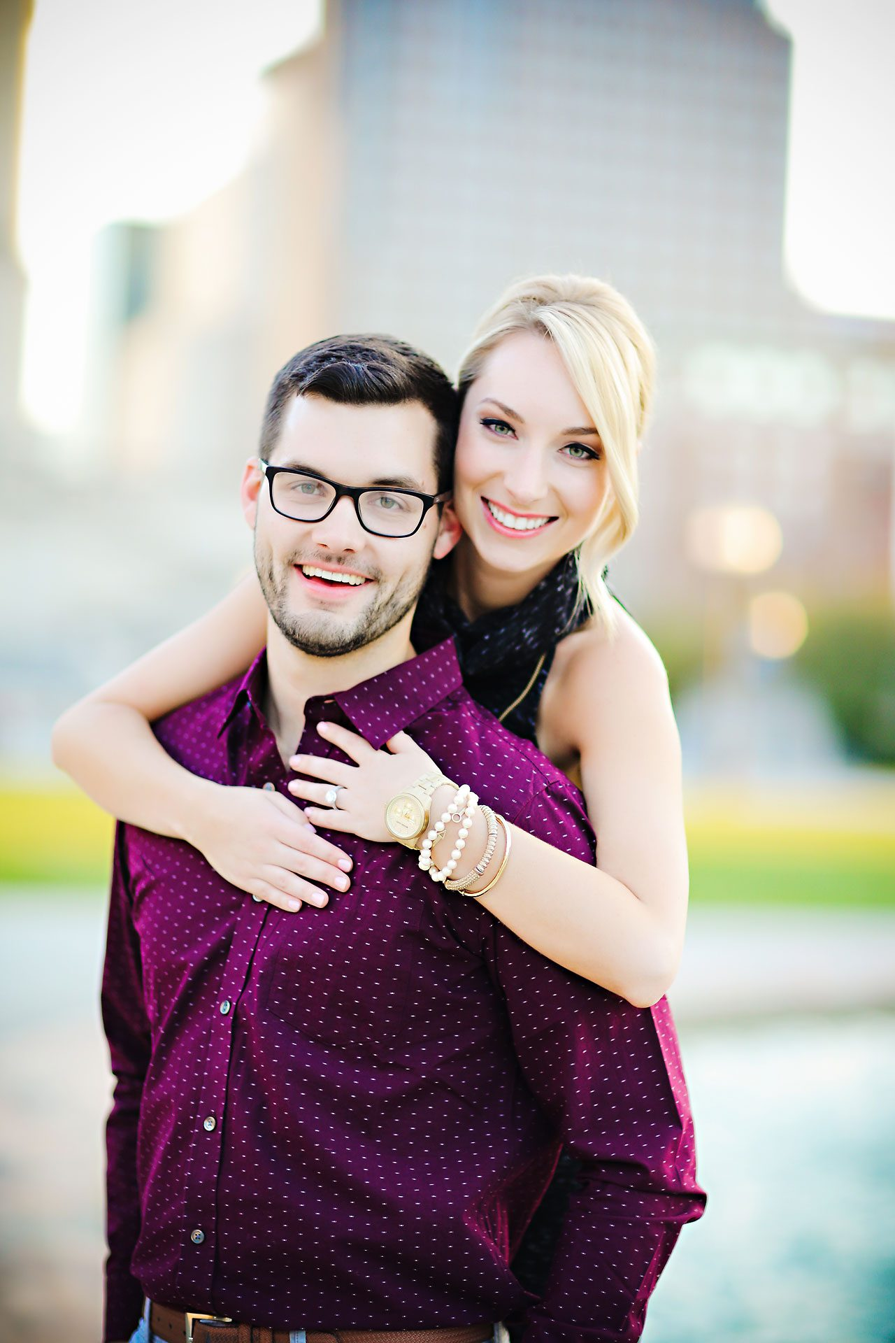 157 Meaghan Matt Indianapolis Engagement Photographer