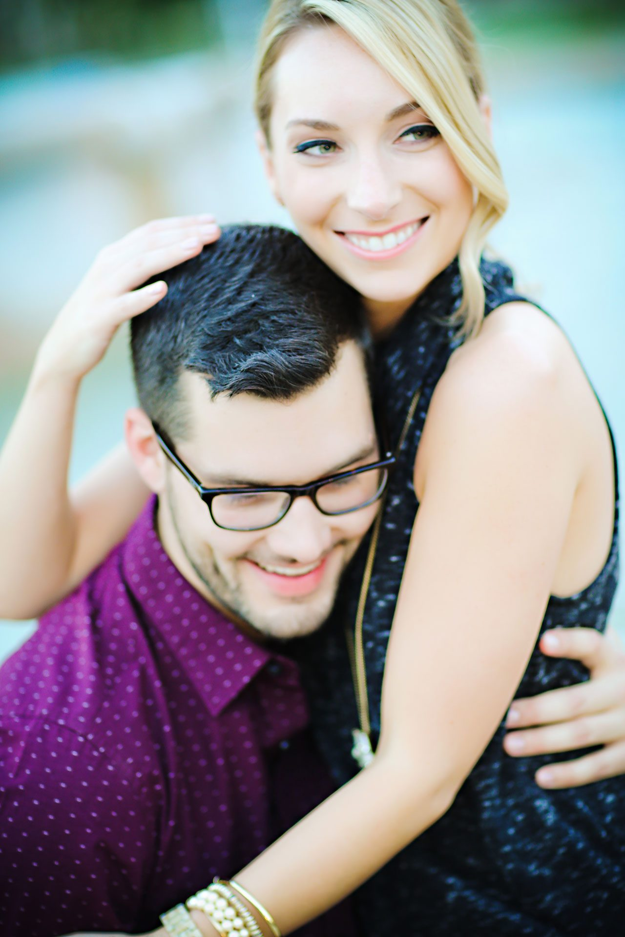 167 Meaghan Matt Indianapolis Engagement Photographer