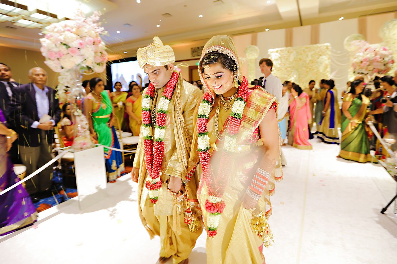 167 Vandana Anurag Indianapolis Indian Wedding