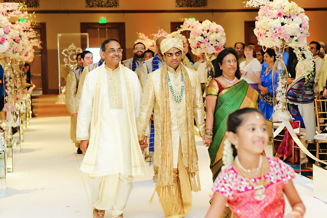 169 Vandana Anurag Indianapolis Indian Wedding