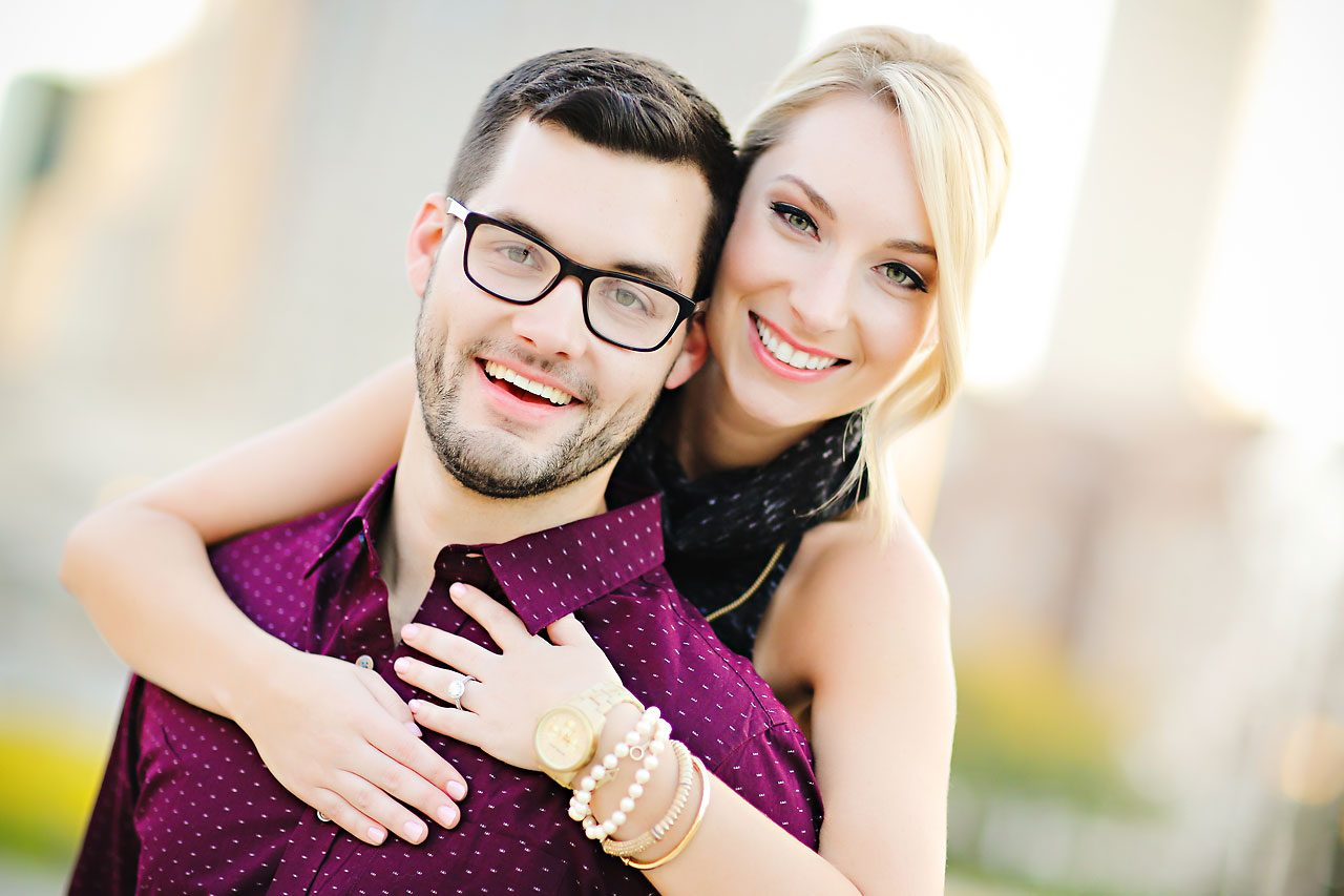 171 Meaghan Matt Indianapolis Engagement Photographer