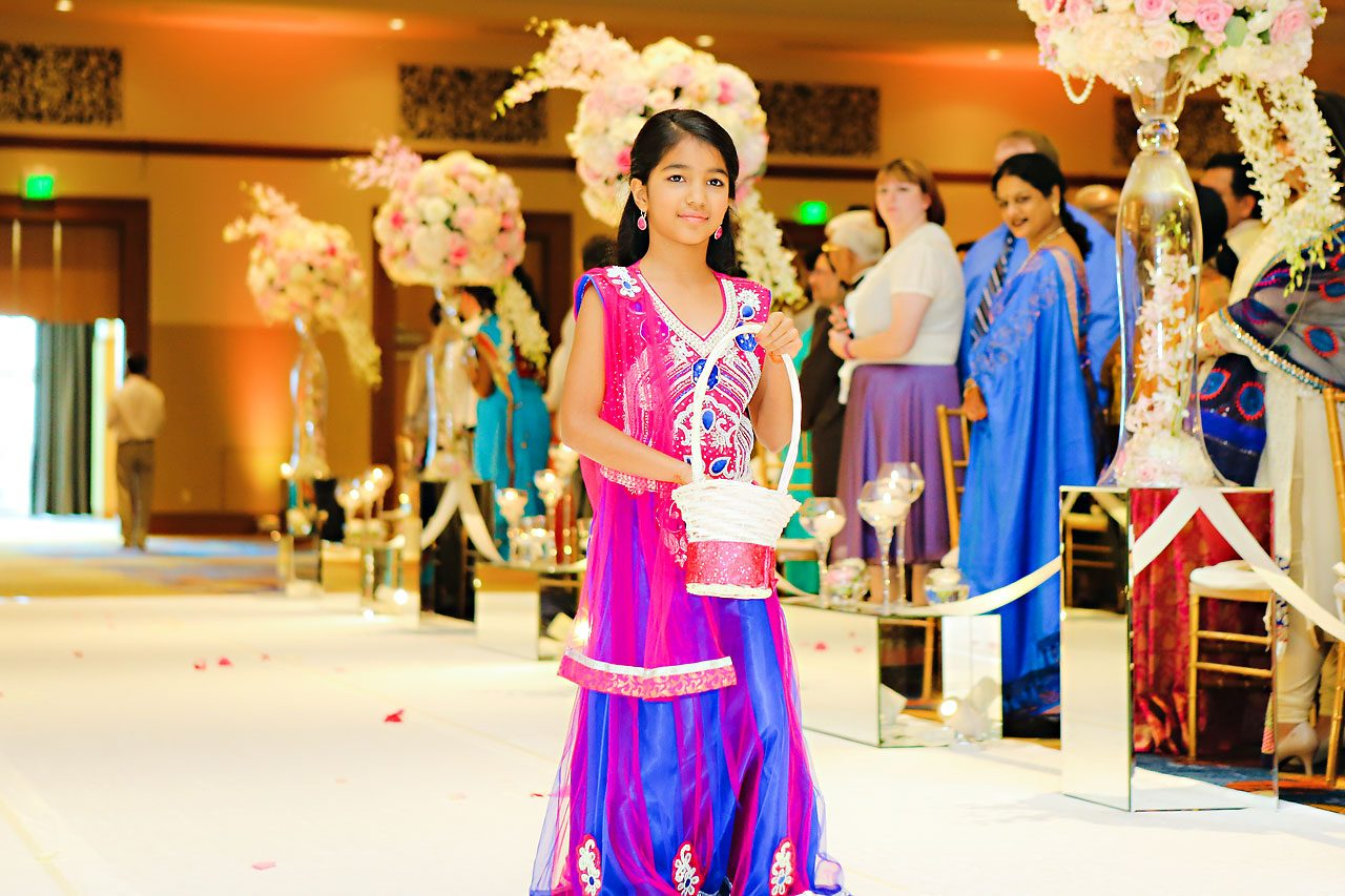 173 Vandana Anurag Indianapolis Indian Wedding