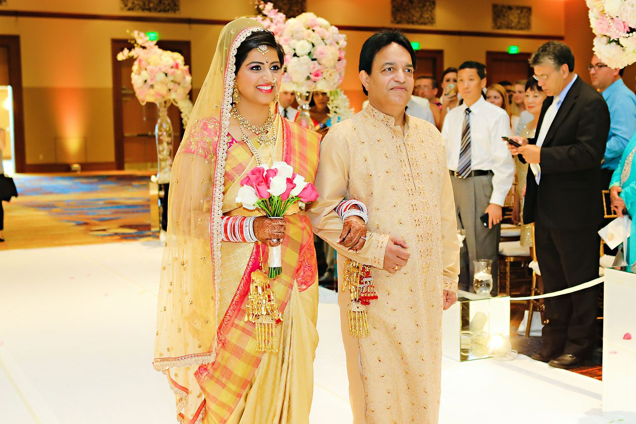 174 Vandana Anurag Indianapolis Indian Wedding