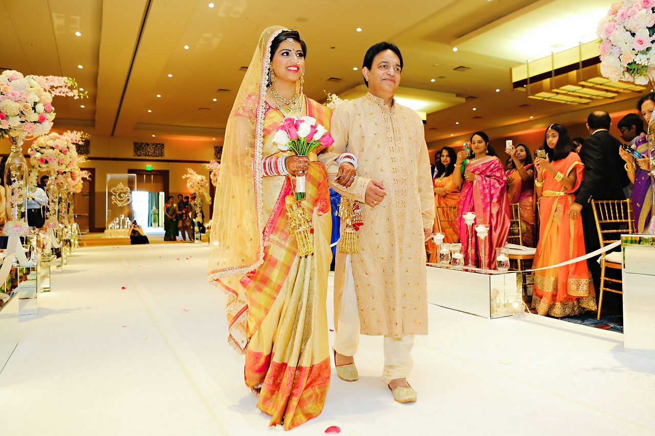 175 Vandana Anurag Indianapolis Indian Wedding