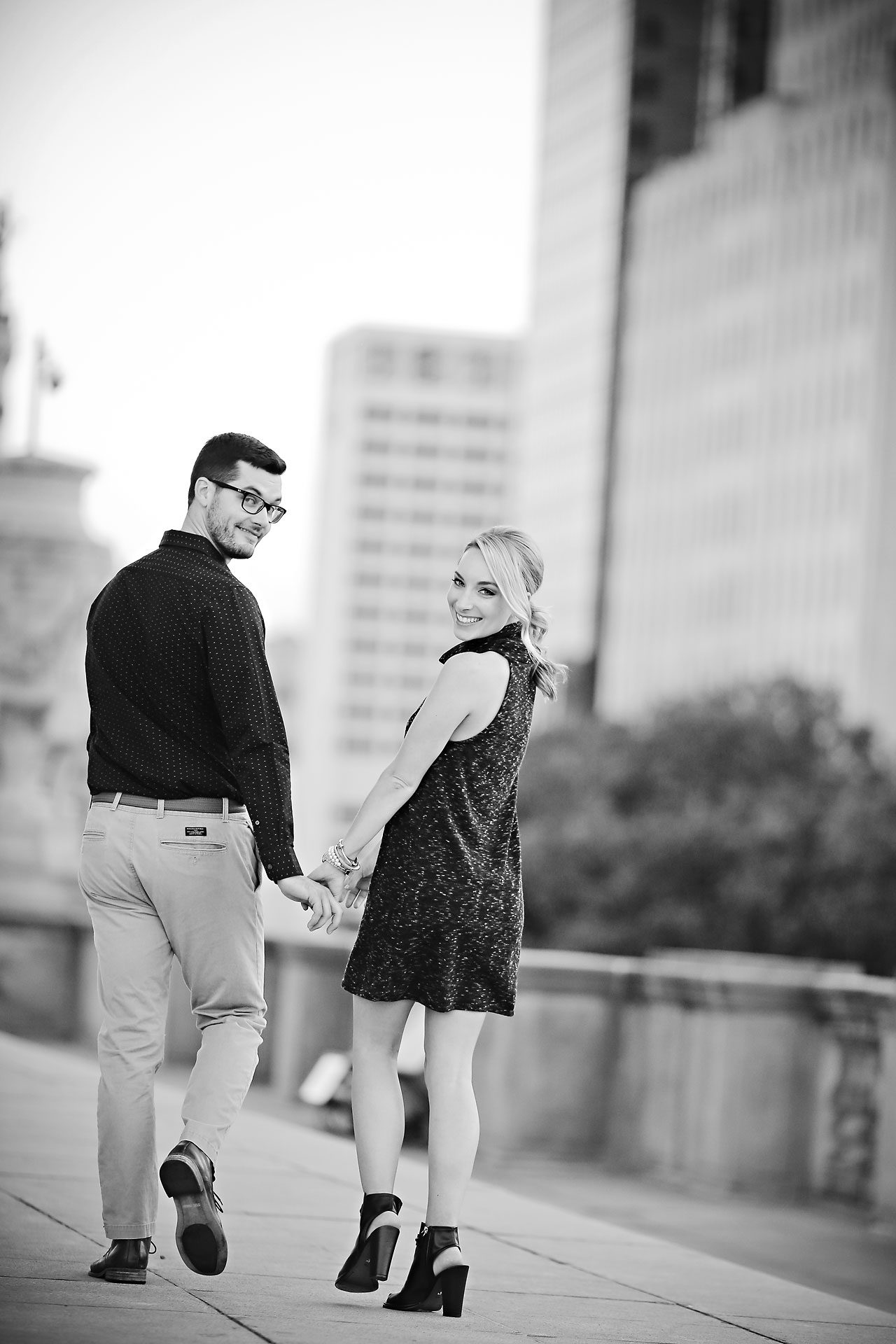177 Meaghan Matt Indianapolis Engagement Photographer