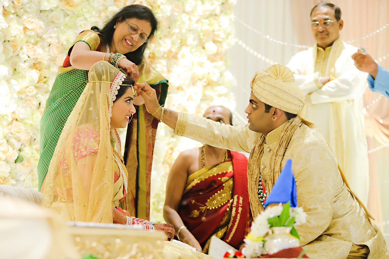 183 Vandana Anurag Indianapolis Indian Wedding