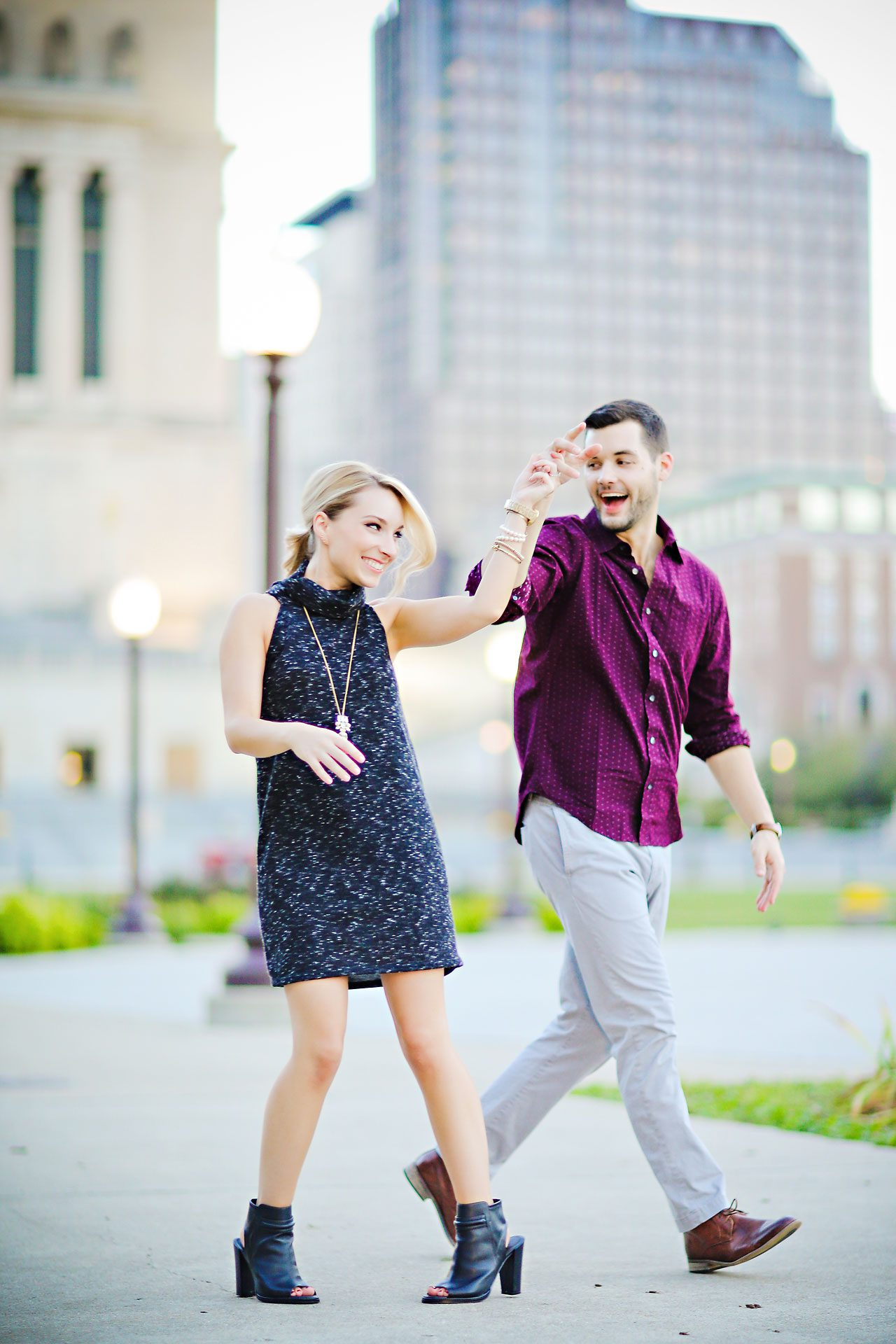 187 Meaghan Matt Indianapolis Engagement Photographer