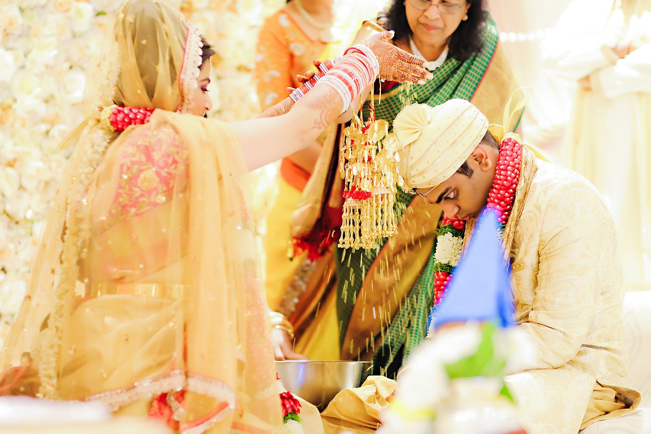 195 Vandana Anurag Indianapolis Indian Wedding
