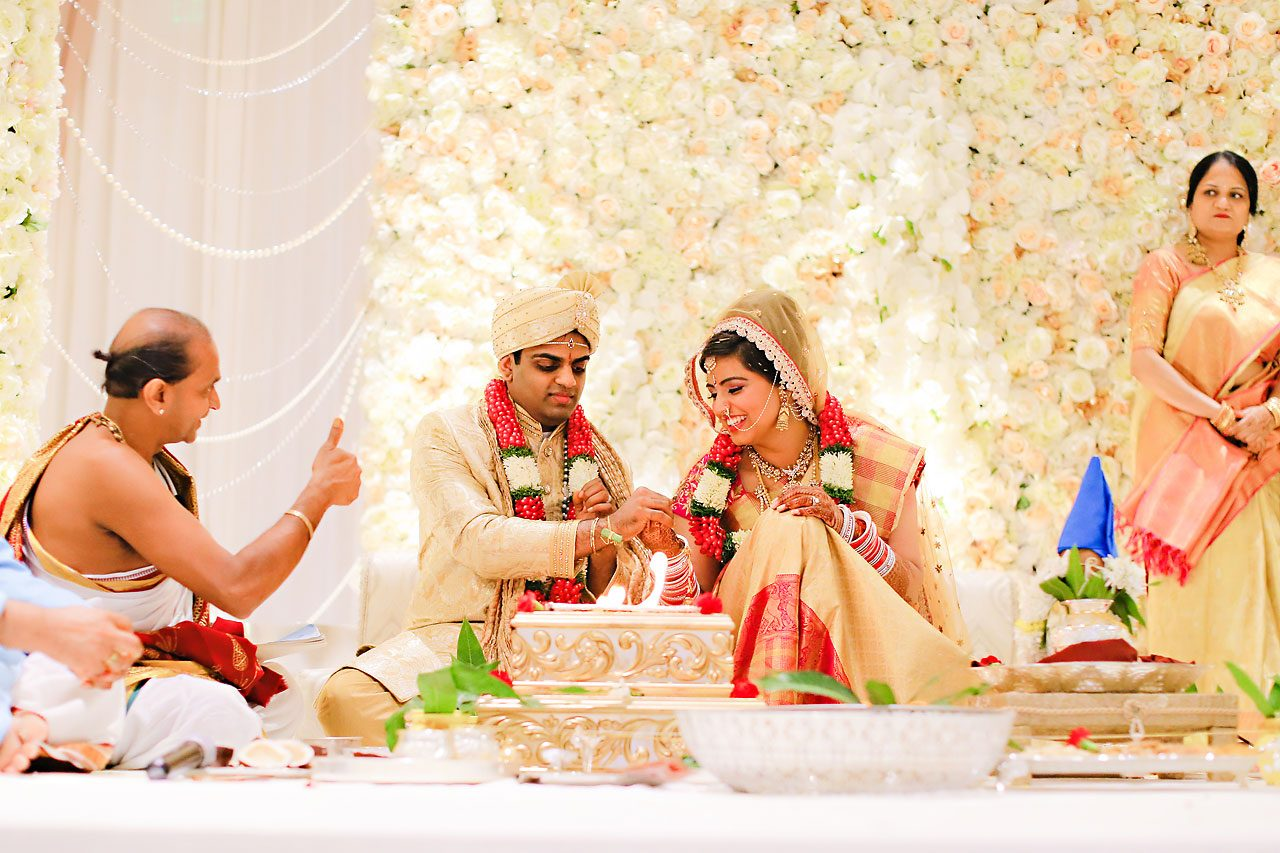 207 Vandana Anurag Indianapolis Indian Wedding