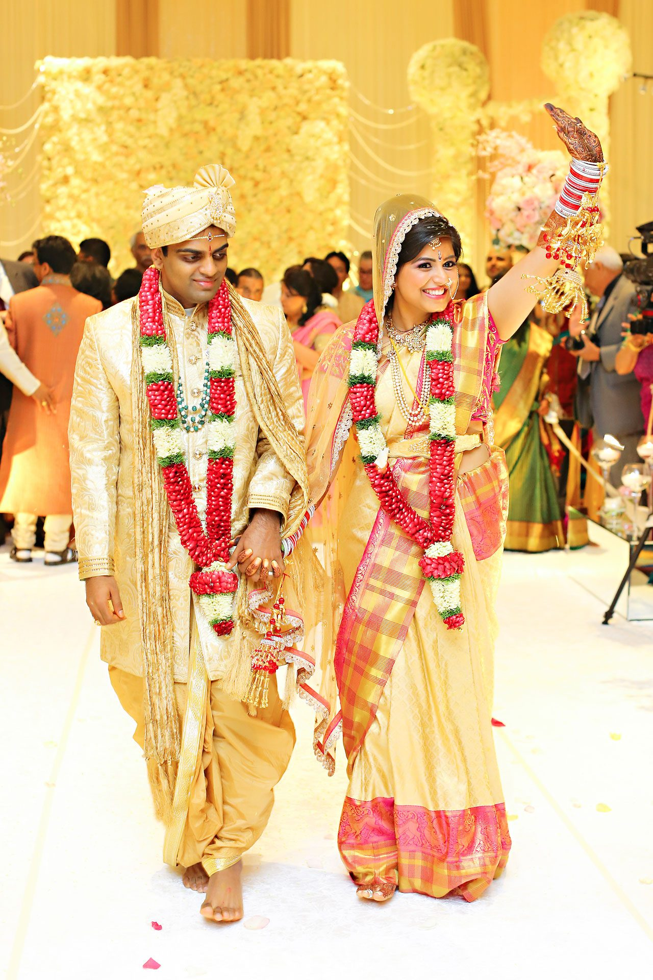 211 Vandana Anurag Indianapolis Indian Wedding