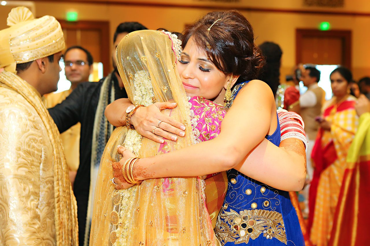 213 Vandana Anurag Indianapolis Indian Wedding