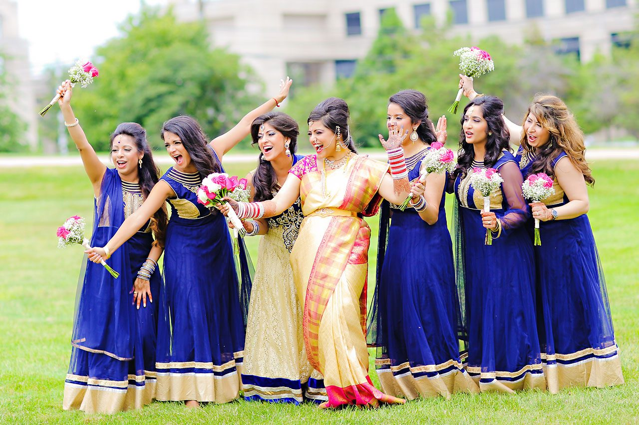 216 Vandana Anurag Indianapolis Indian Wedding