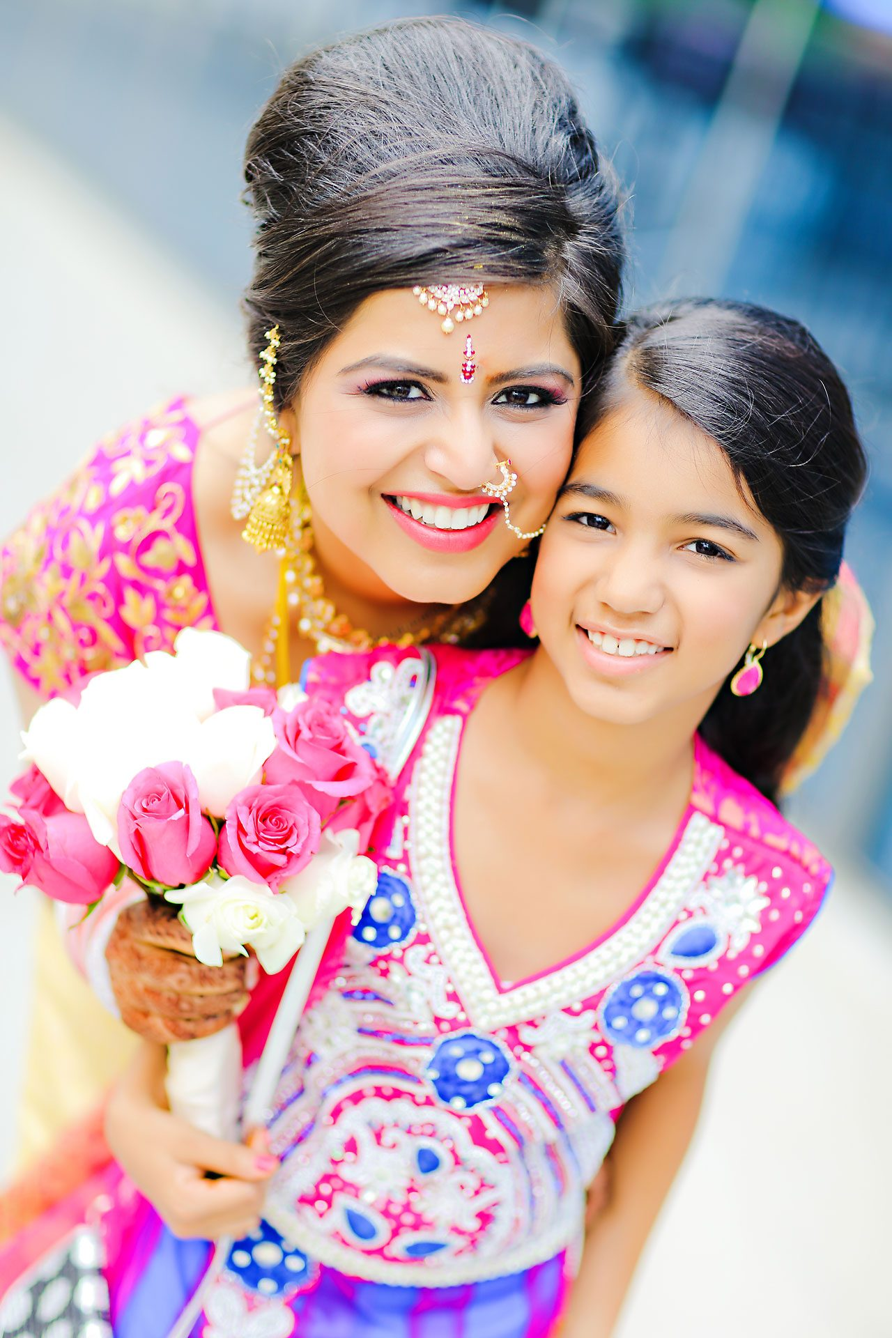 223 Vandana Anurag Indianapolis Indian Wedding