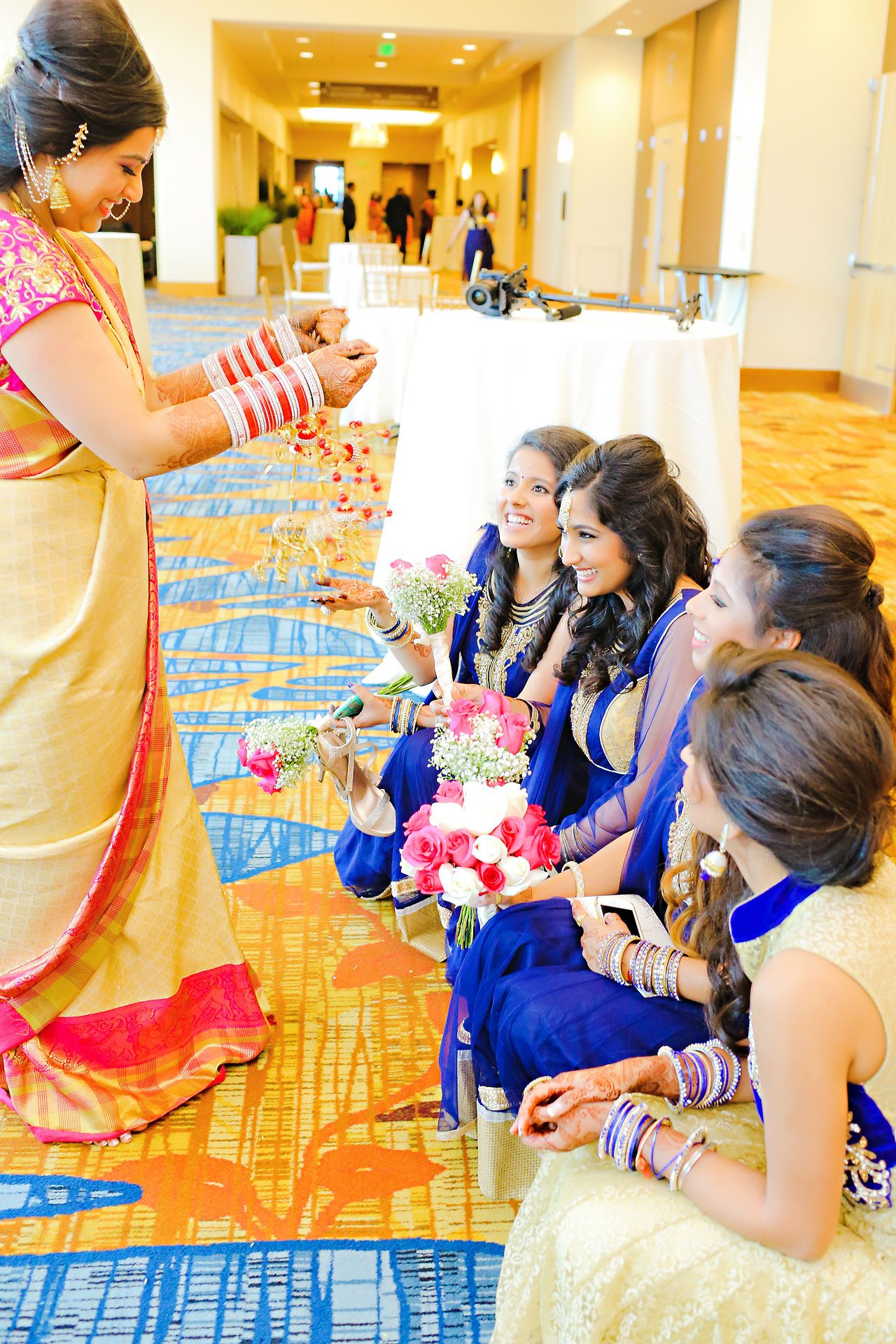 224 Vandana Anurag Indianapolis Indian Wedding
