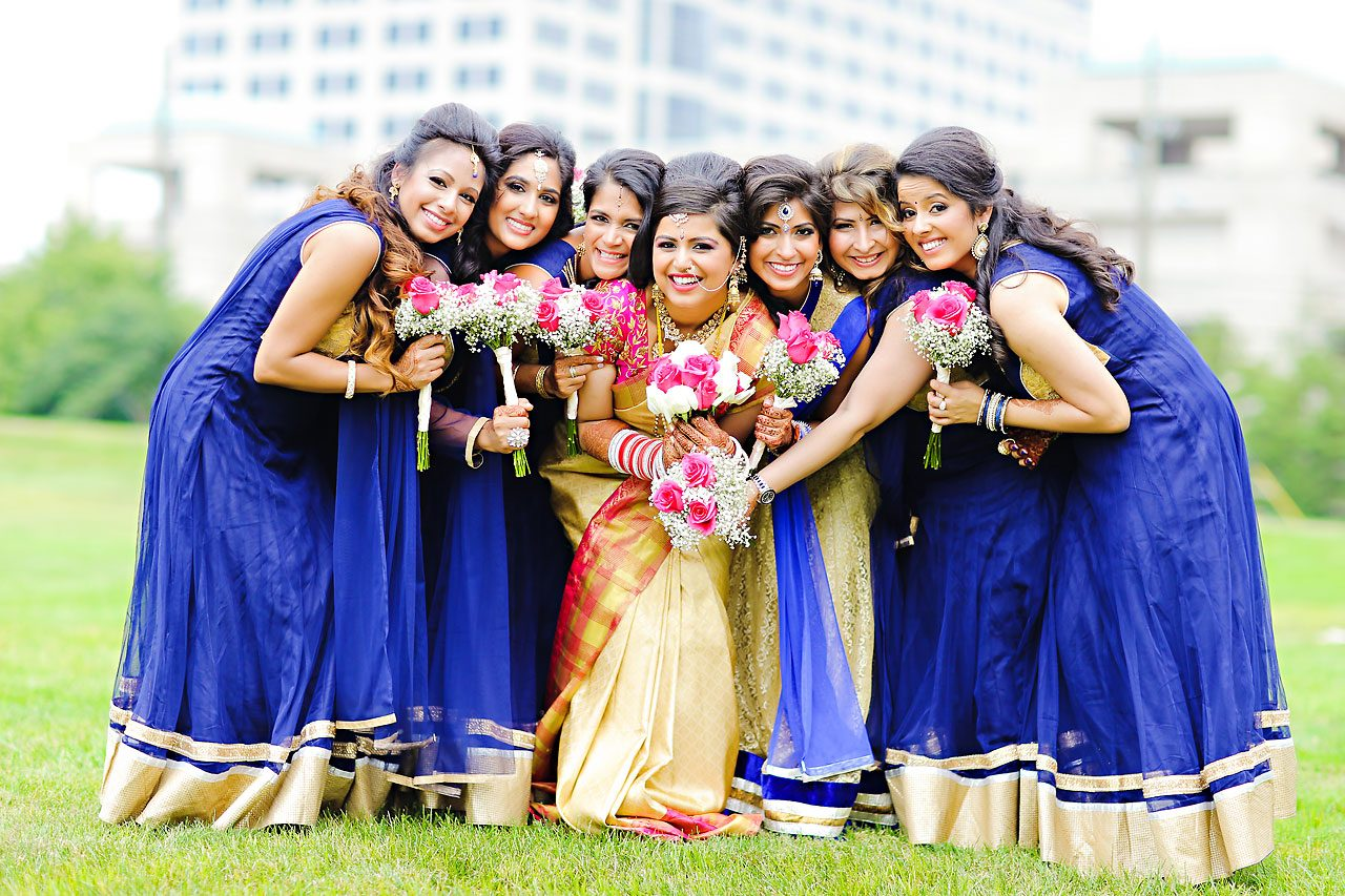 227 Vandana Anurag Indianapolis Indian Wedding