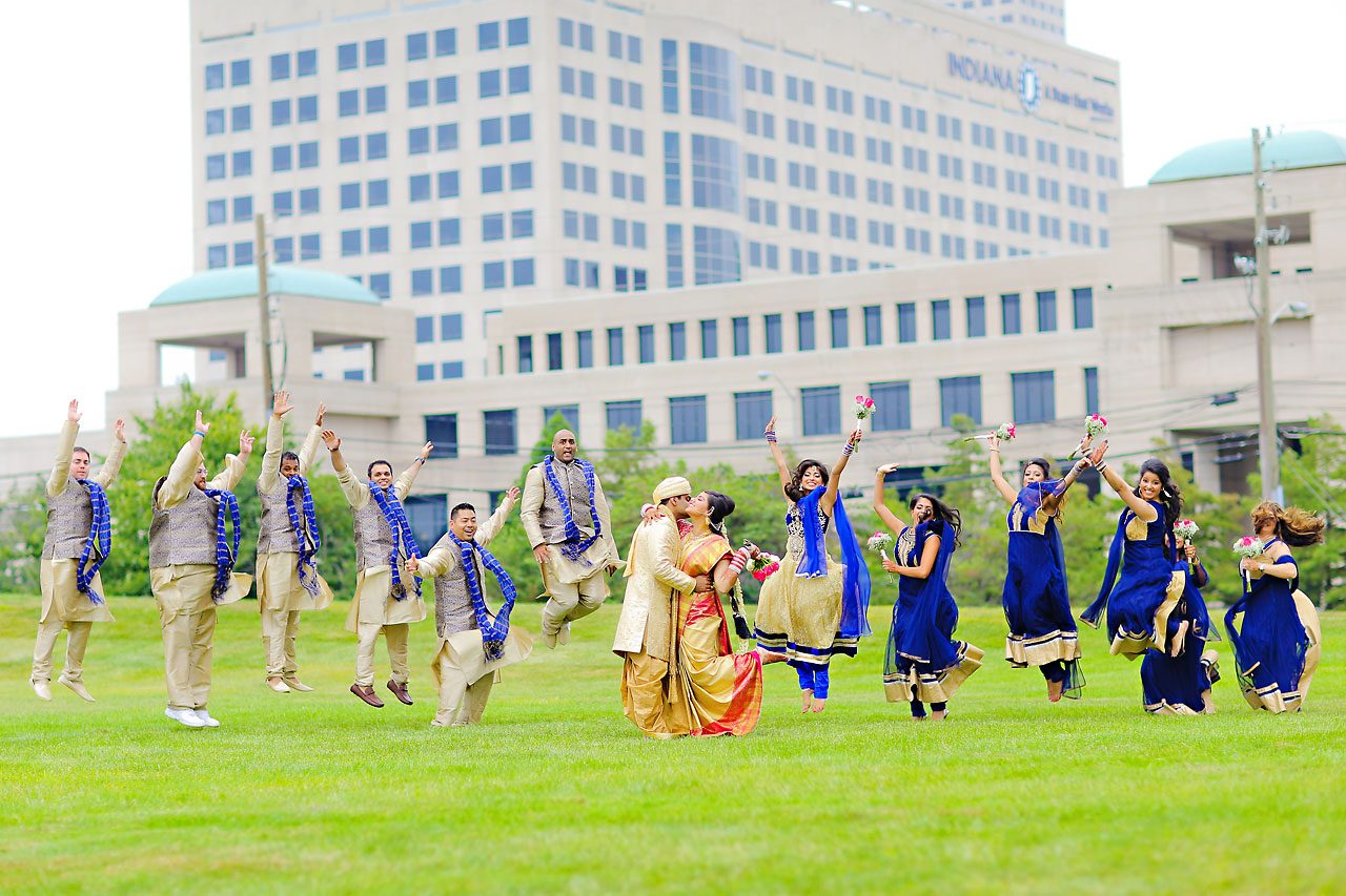 230 Vandana Anurag Indianapolis Indian Wedding