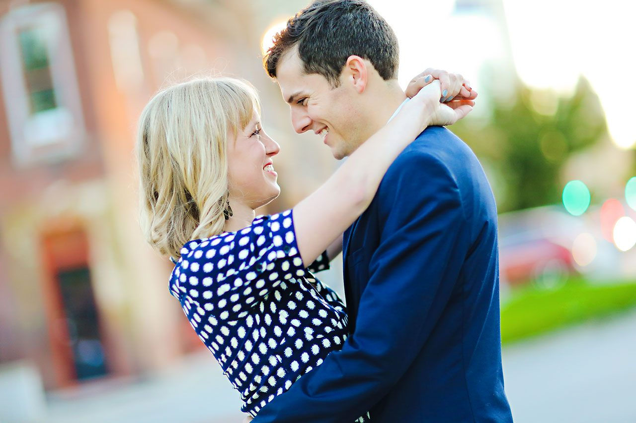 403 Morgan Julian Fall Engagement Session Indianapolis