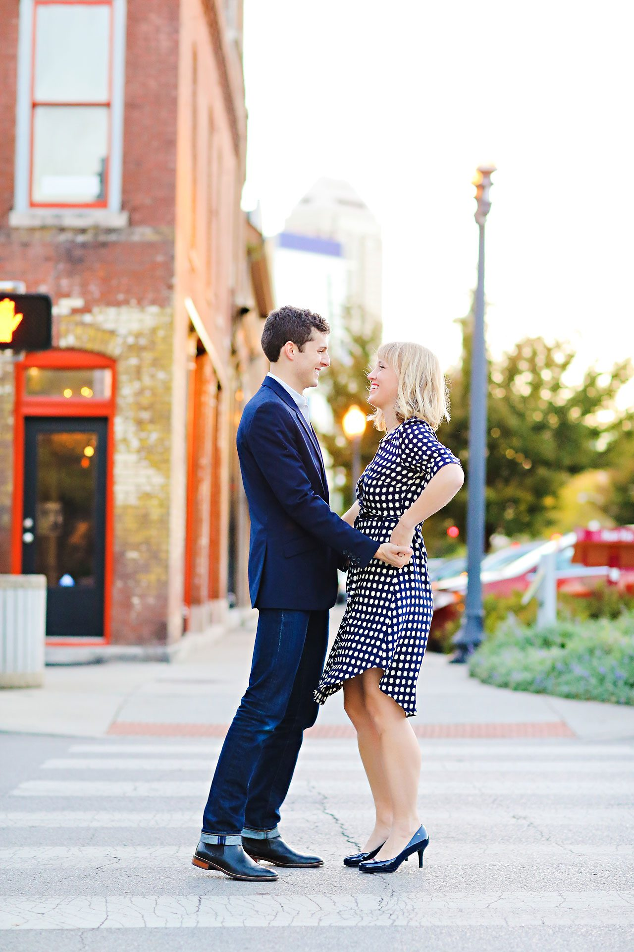 409 Morgan Julian Fall Engagement Session Indianapolis
