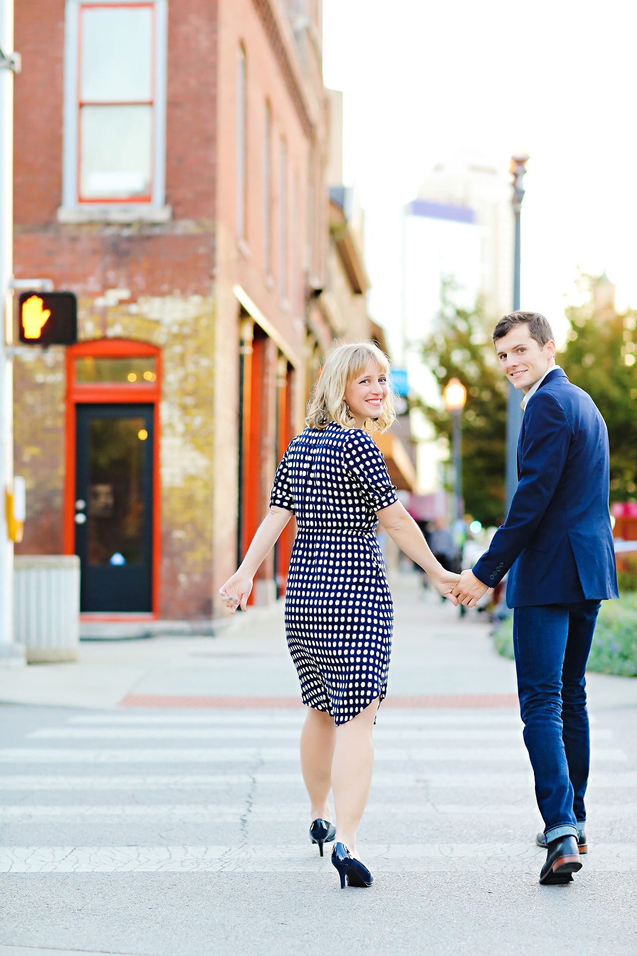 413 Morgan Julian Fall Engagement Session Indianapolis