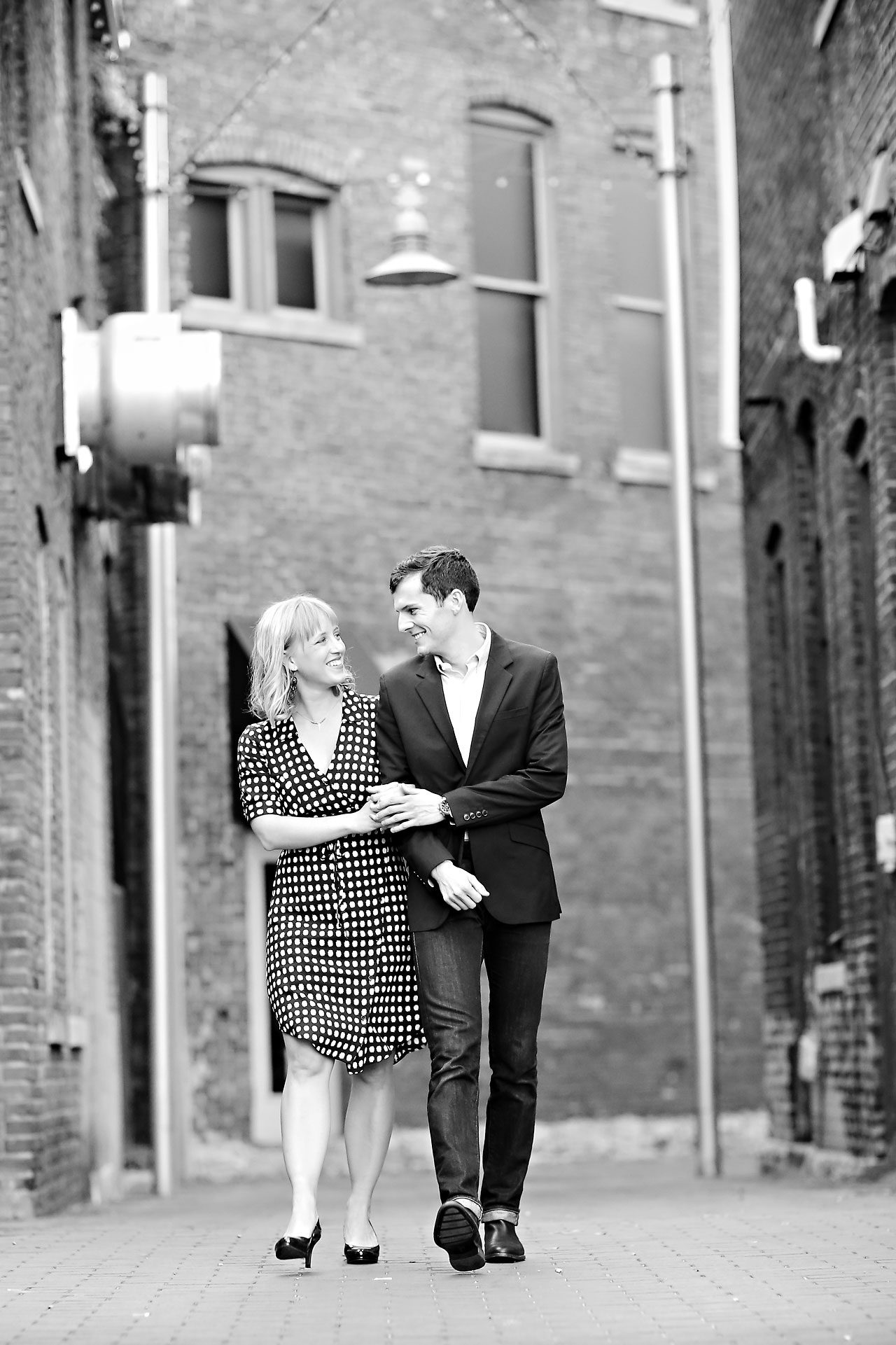 441 Morgan Julian Fall Engagement Session Indianapolis