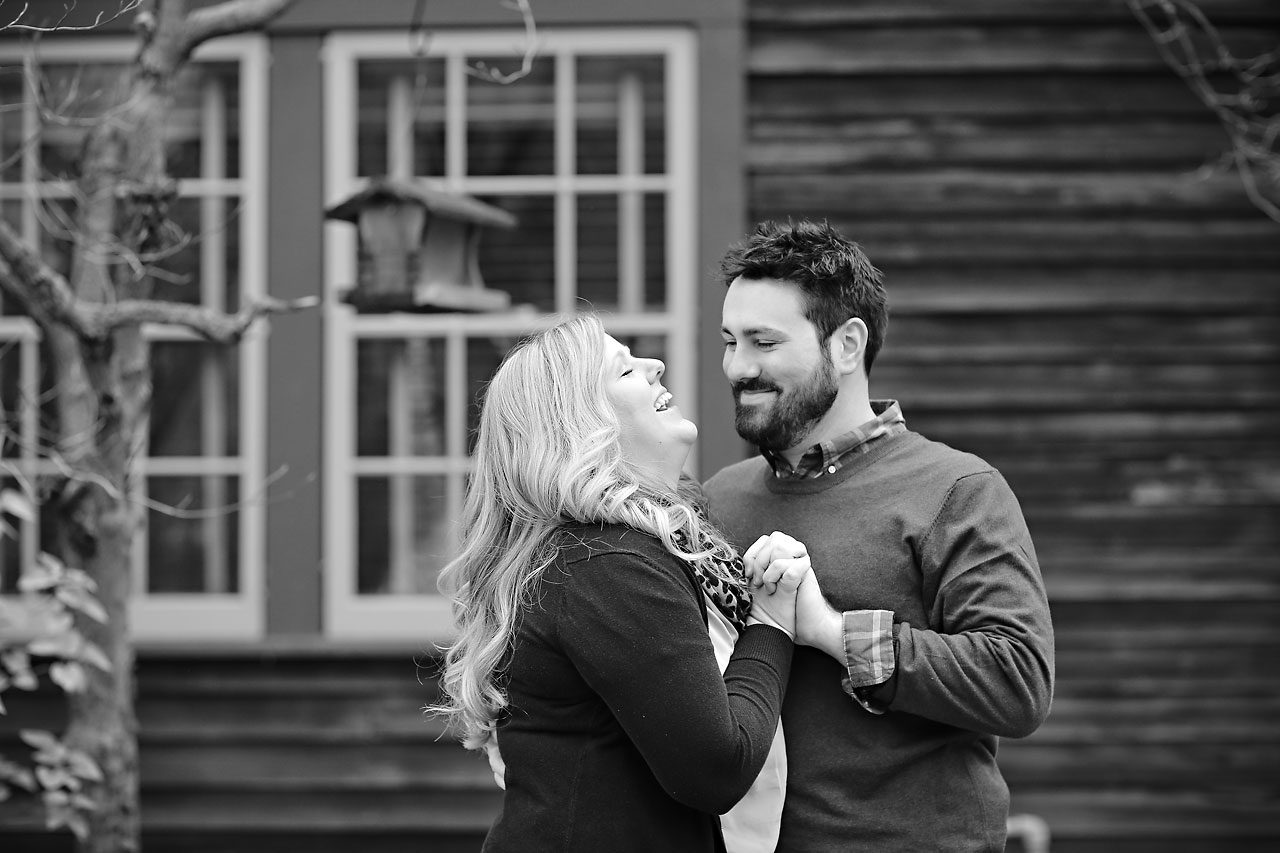 055 Kellie Greg Zionsville Engagement Session