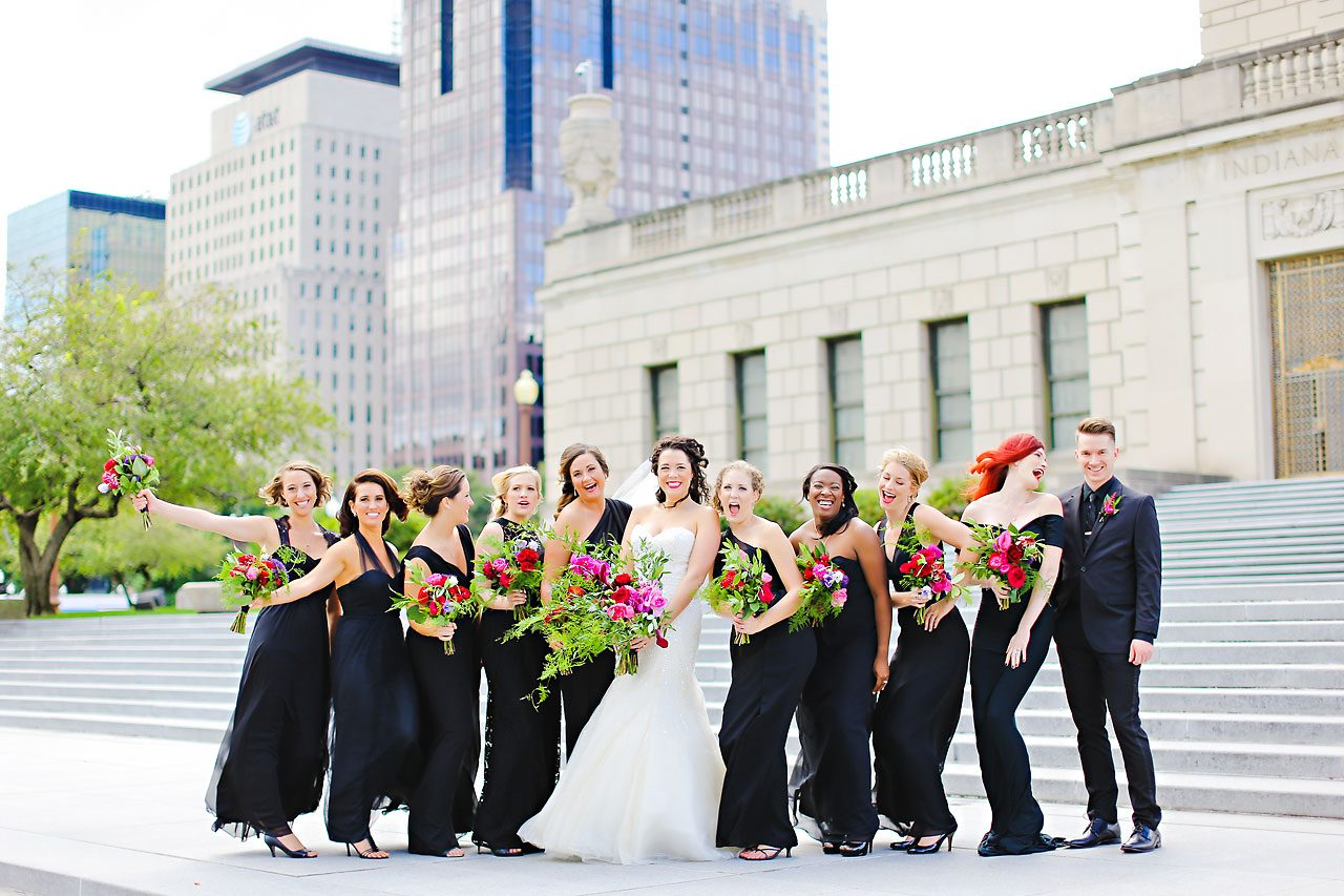 128 Liz Eric Indiana Landmarks Wedding