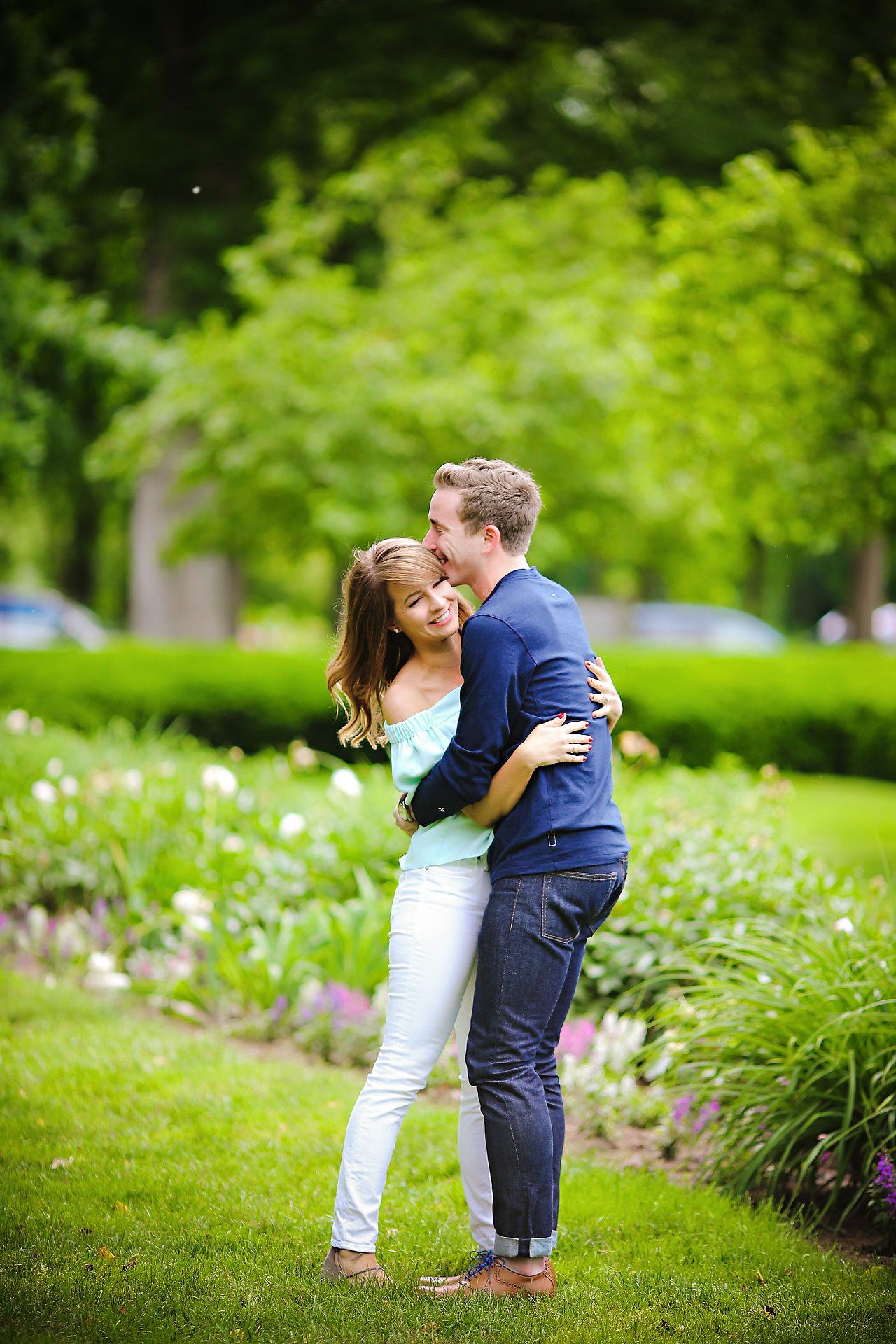 002 Meredith Aaron Indianapolis Engagement Session