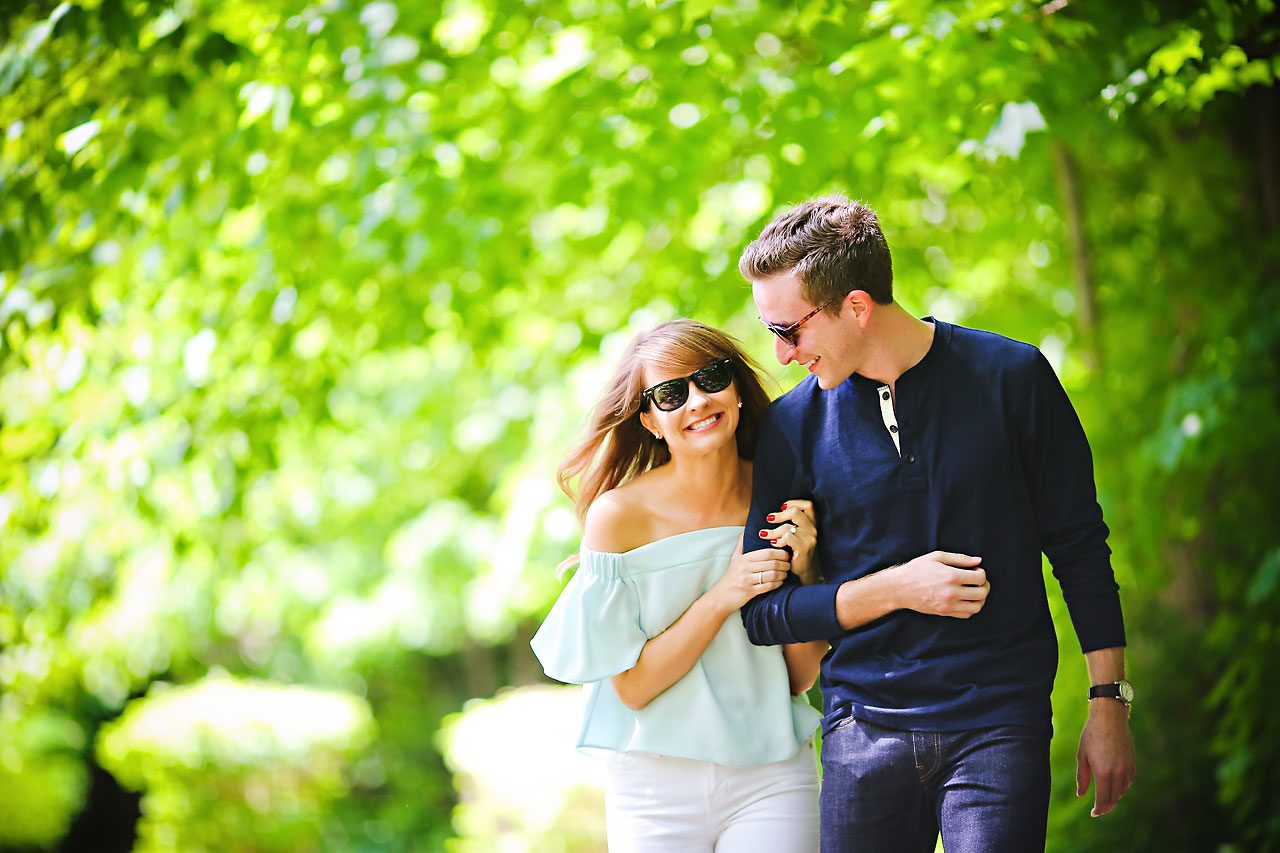 008 Meredith Aaron Indianapolis Engagement Session