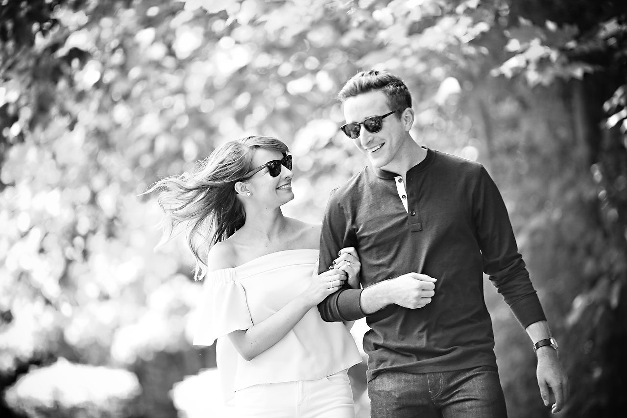 011 Meredith Aaron Indianapolis Engagement Session