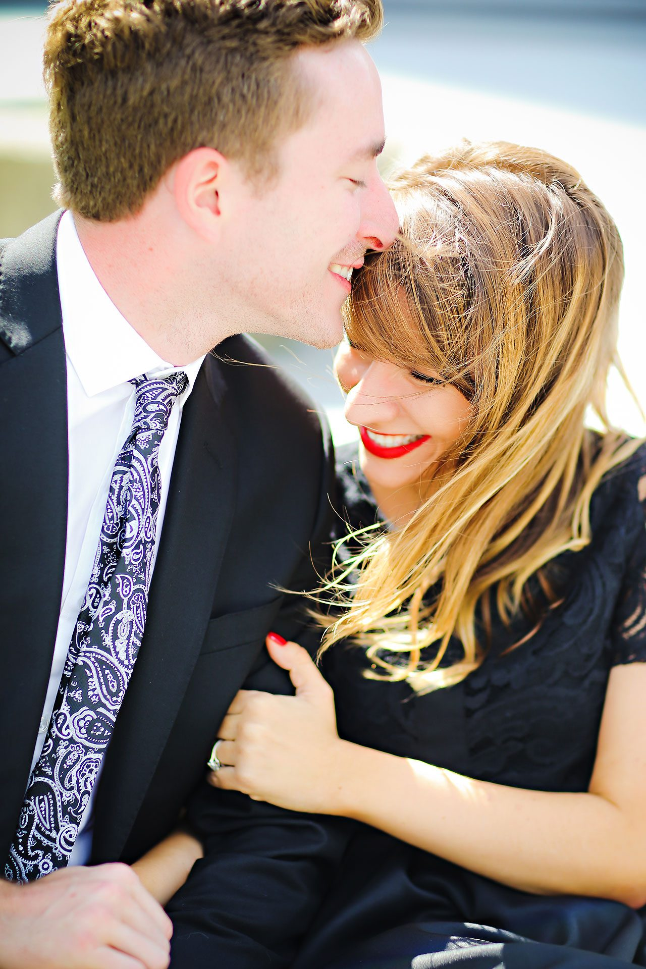 036 Meredith Aaron Indianapolis Engagement Session