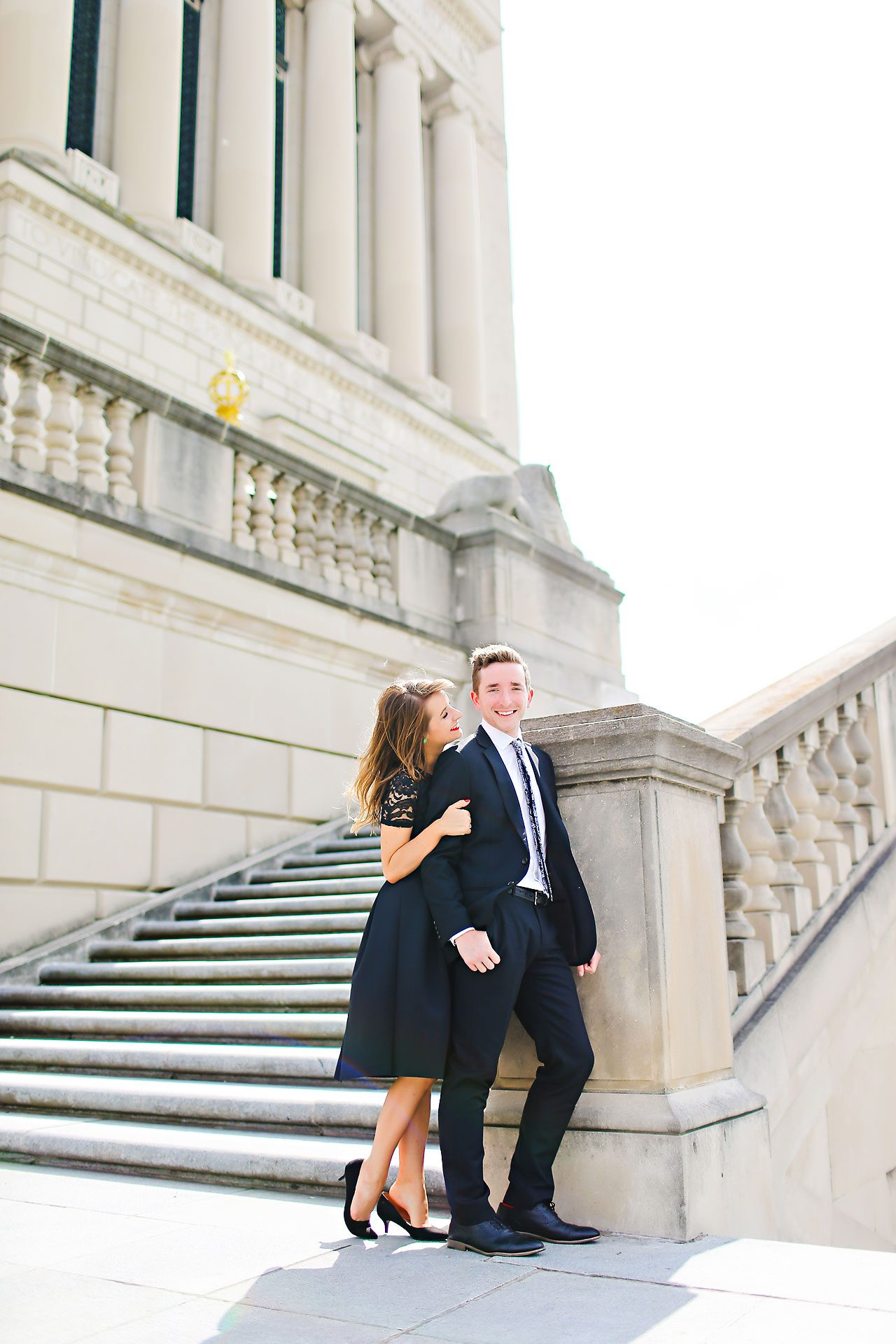 037 Meredith Aaron Indianapolis Engagement Session