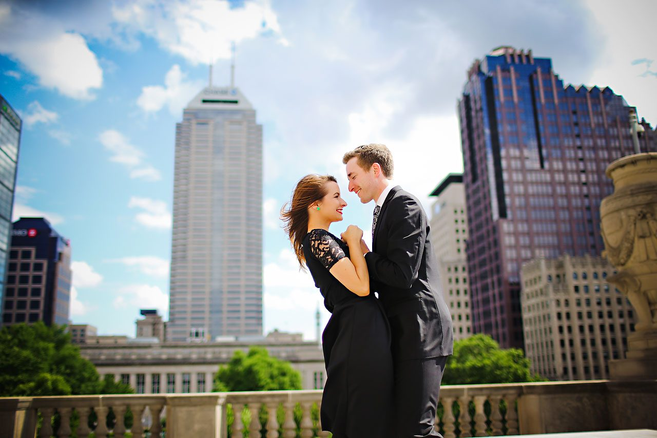 041 Meredith Aaron Indianapolis Engagement Session