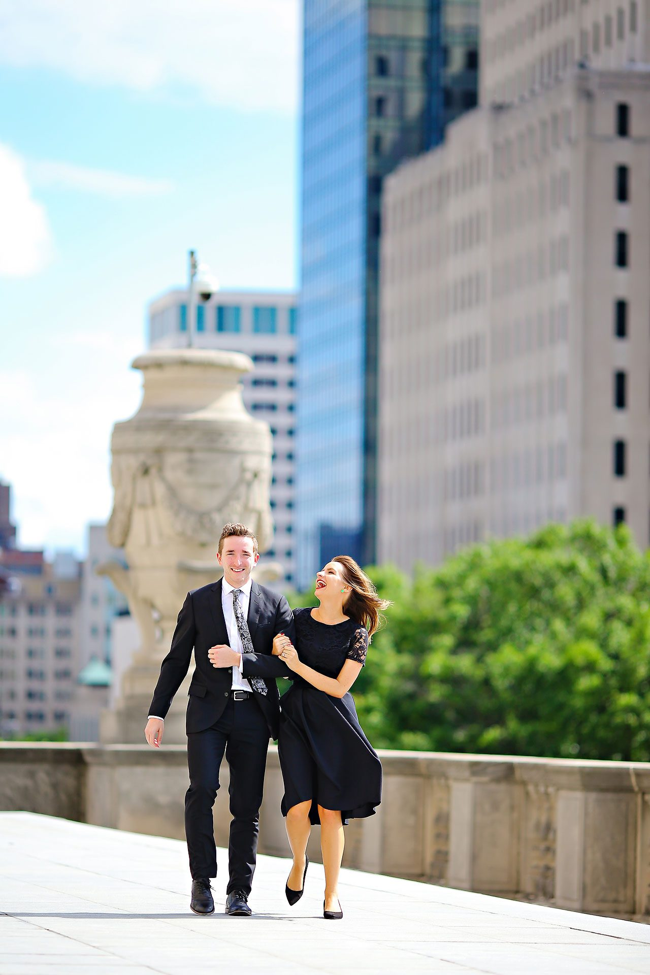 051 Meredith Aaron Indianapolis Engagement Session