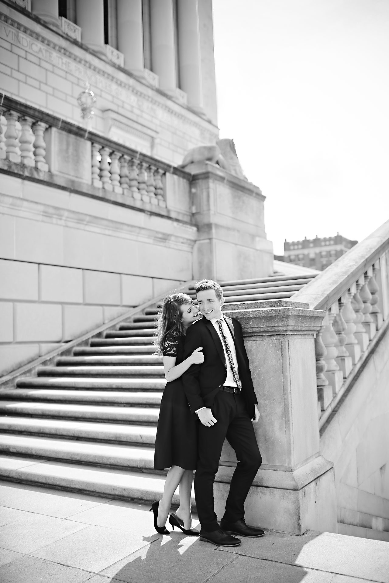 054 Meredith Aaron Indianapolis Engagement Session