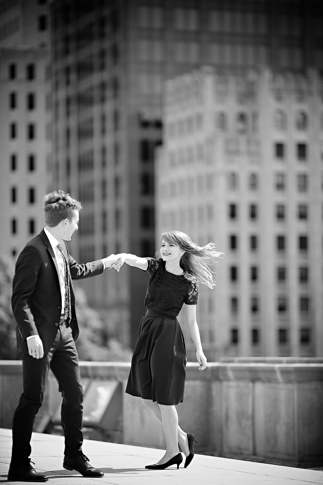 056 Meredith Aaron Indianapolis Engagement Session