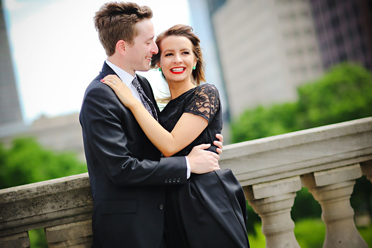 057 Meredith Aaron Indianapolis Engagement Session