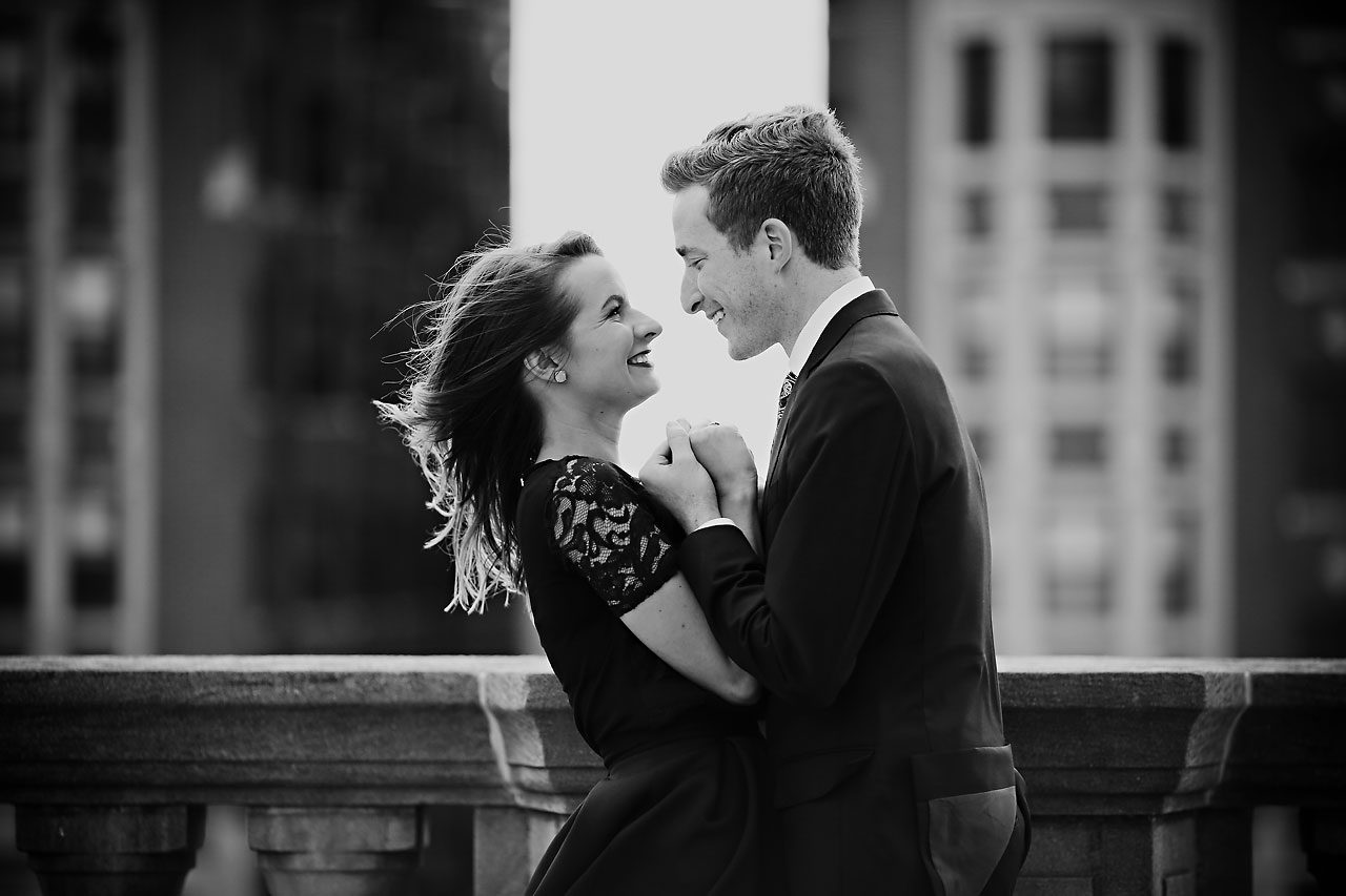 059 Meredith Aaron Indianapolis Engagement Session
