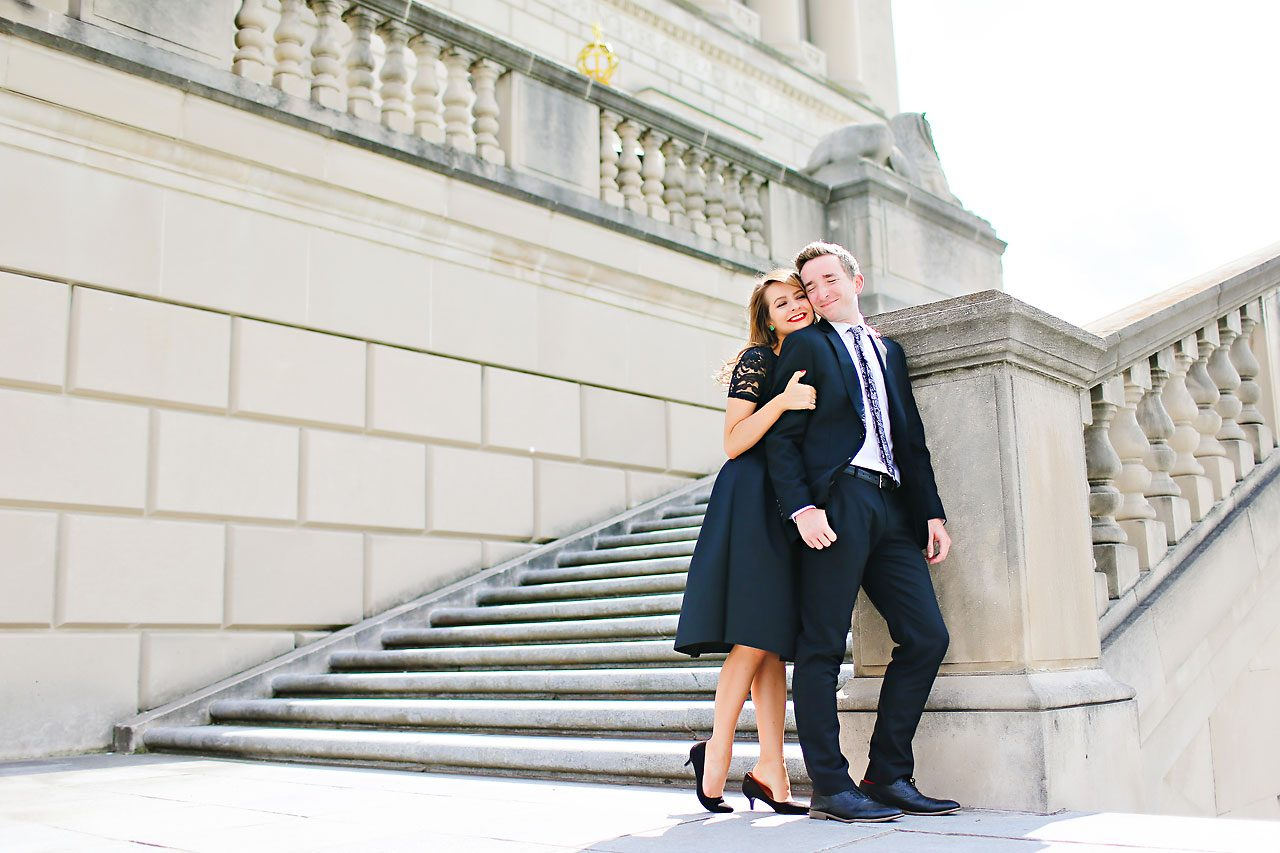 060 Meredith Aaron Indianapolis Engagement Session