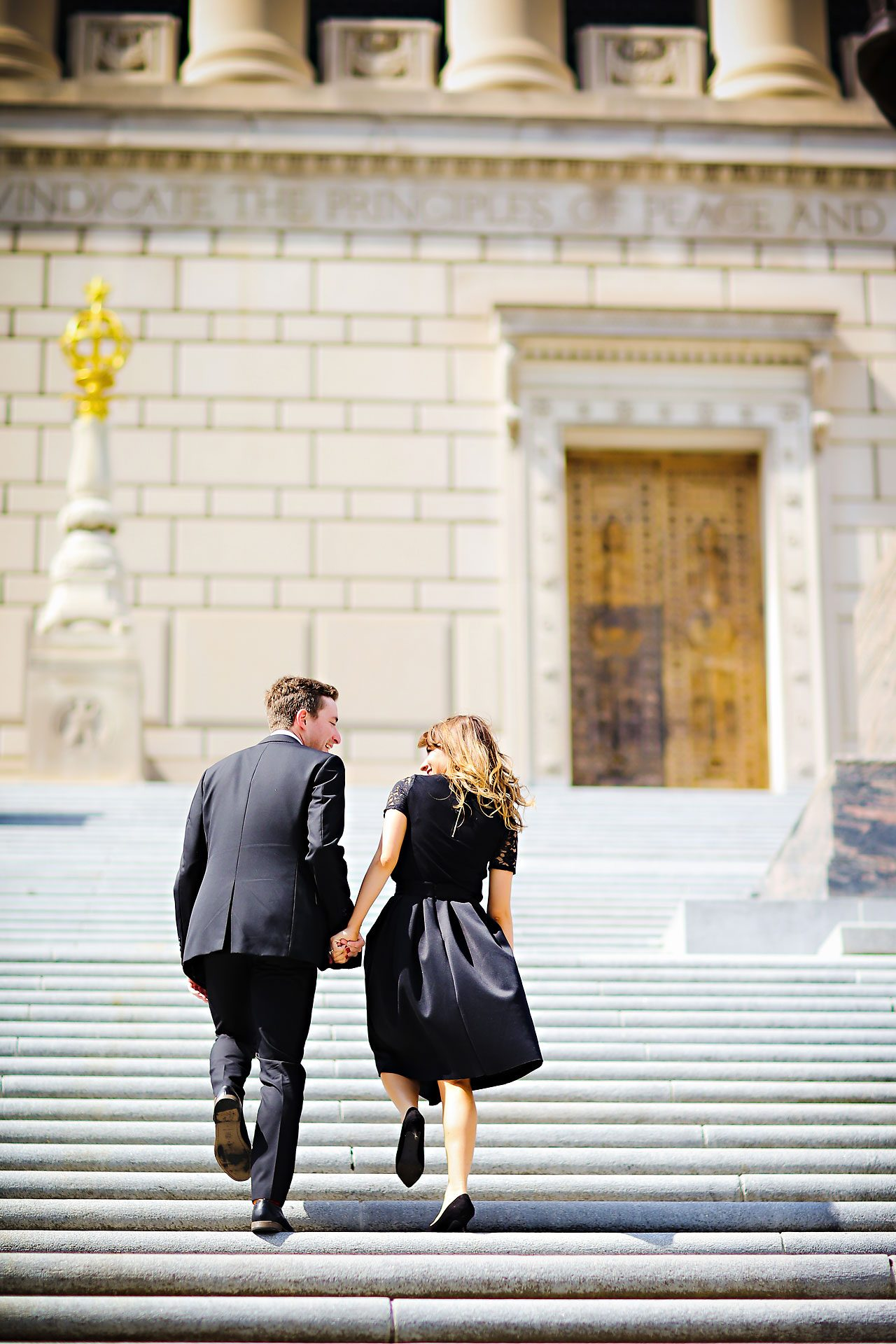 062 Meredith Aaron Indianapolis Engagement Session