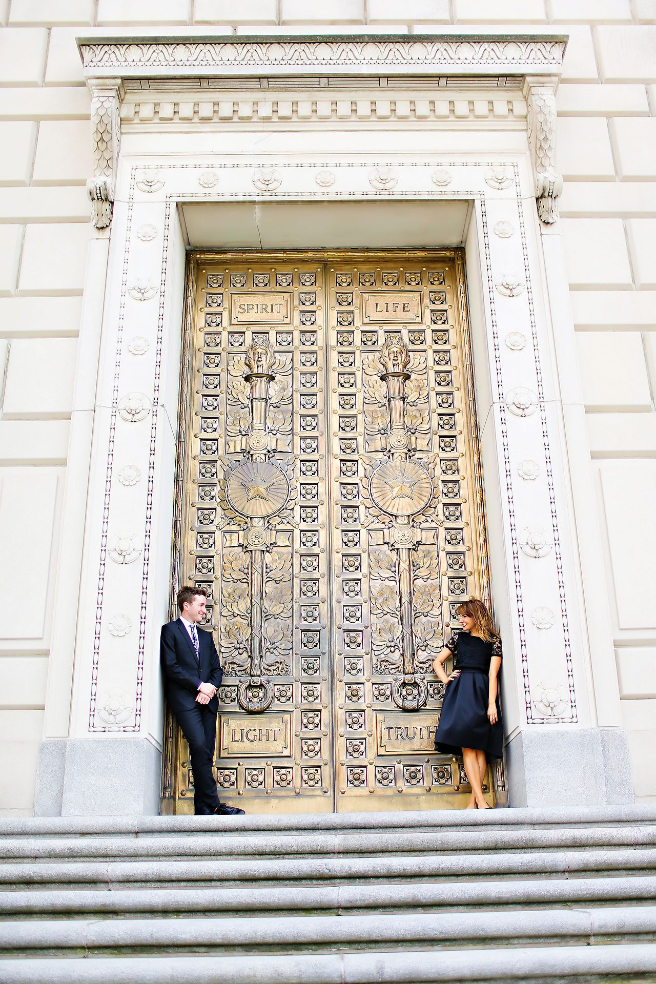 064 Meredith Aaron Indianapolis Engagement Session