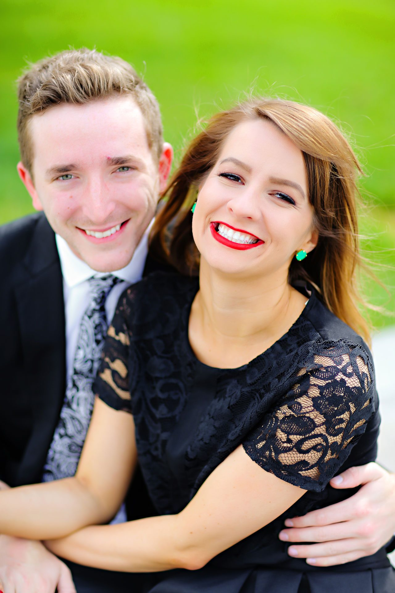 072 Meredith Aaron Indianapolis Engagement Session