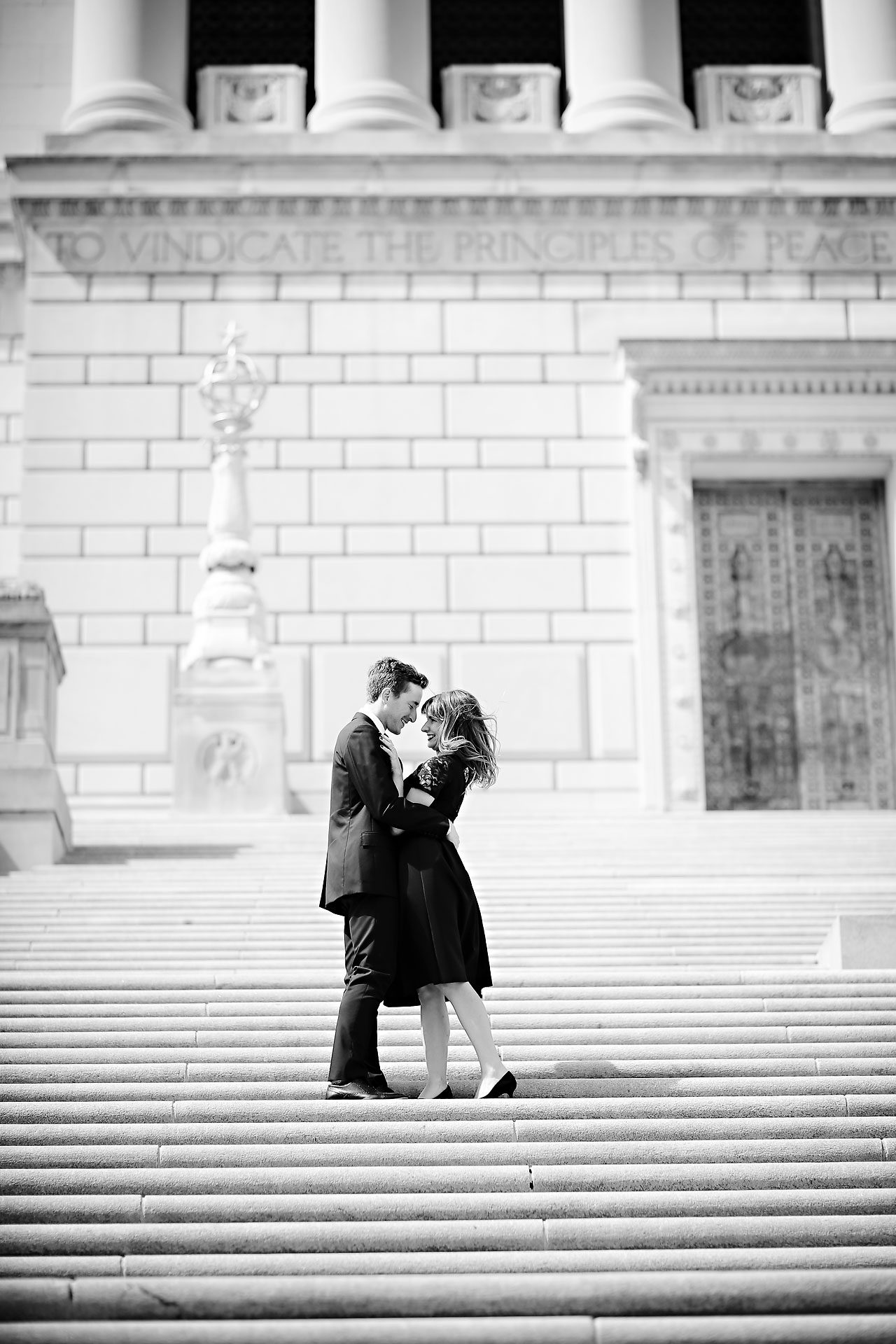 073 Meredith Aaron Indianapolis Engagement Session