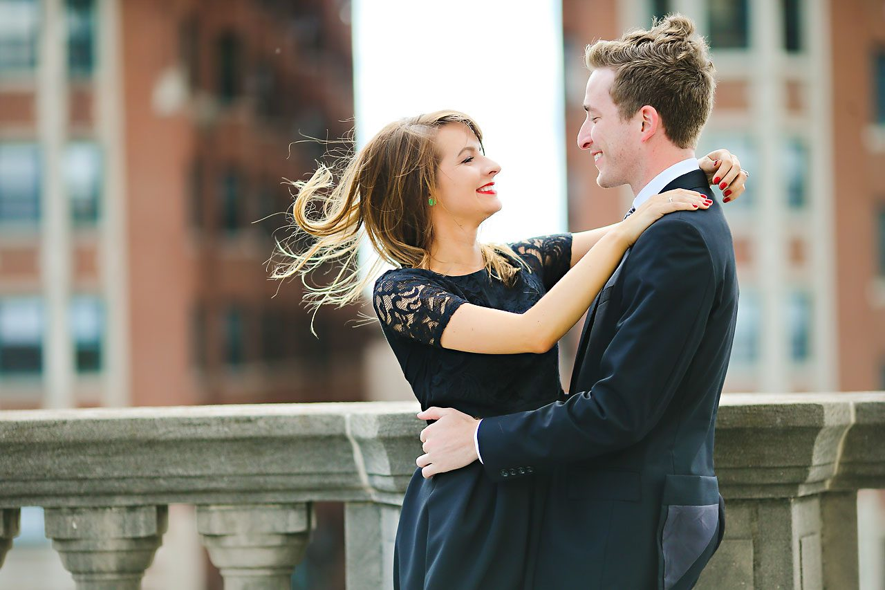 074 Meredith Aaron Indianapolis Engagement Session