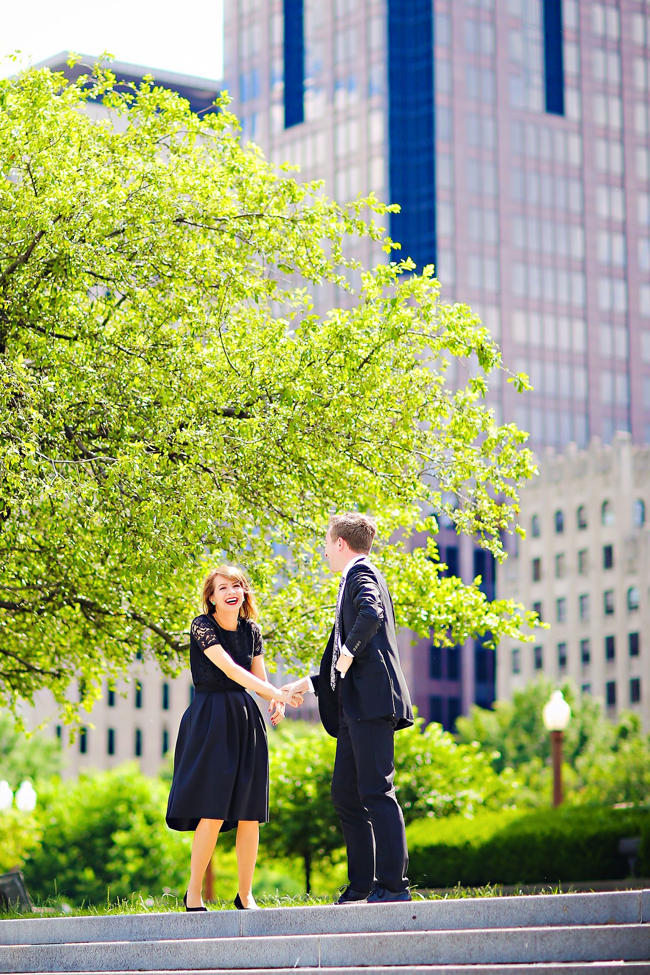 082 Meredith Aaron Indianapolis Engagement Session