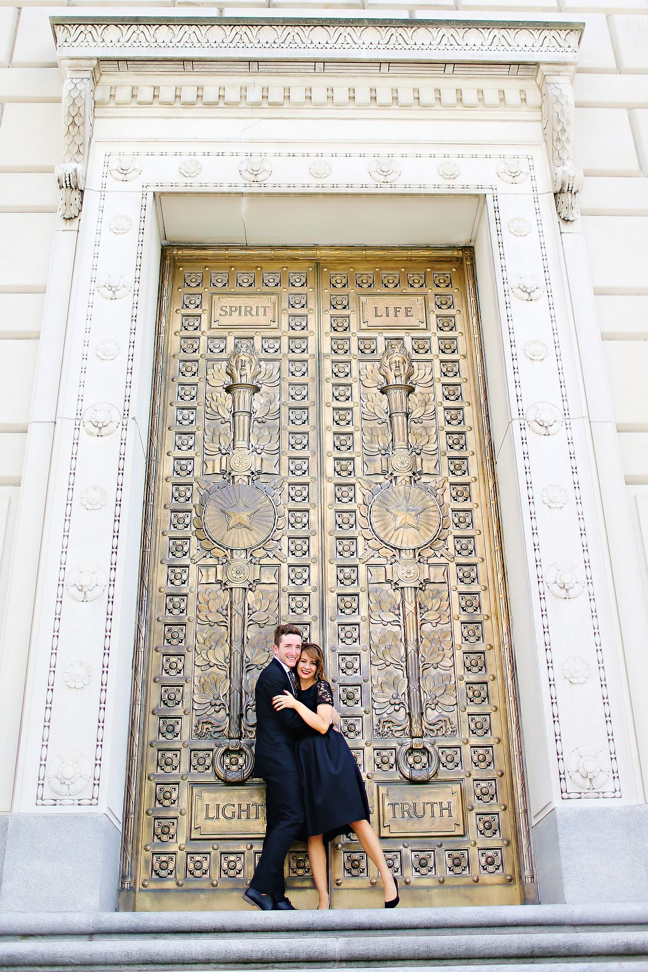 086 Meredith Aaron Indianapolis Engagement Session