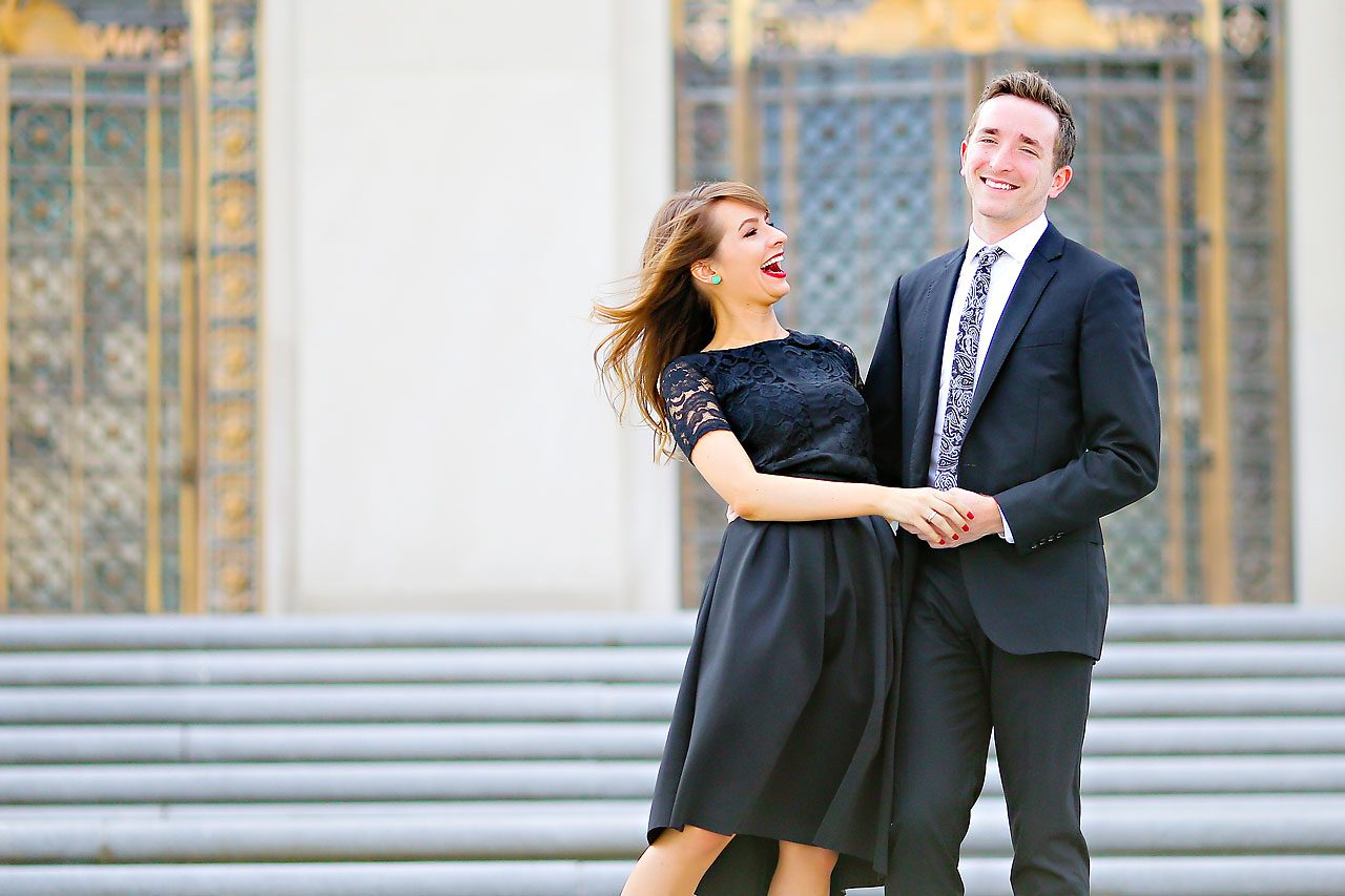 088 Meredith Aaron Indianapolis Engagement Session