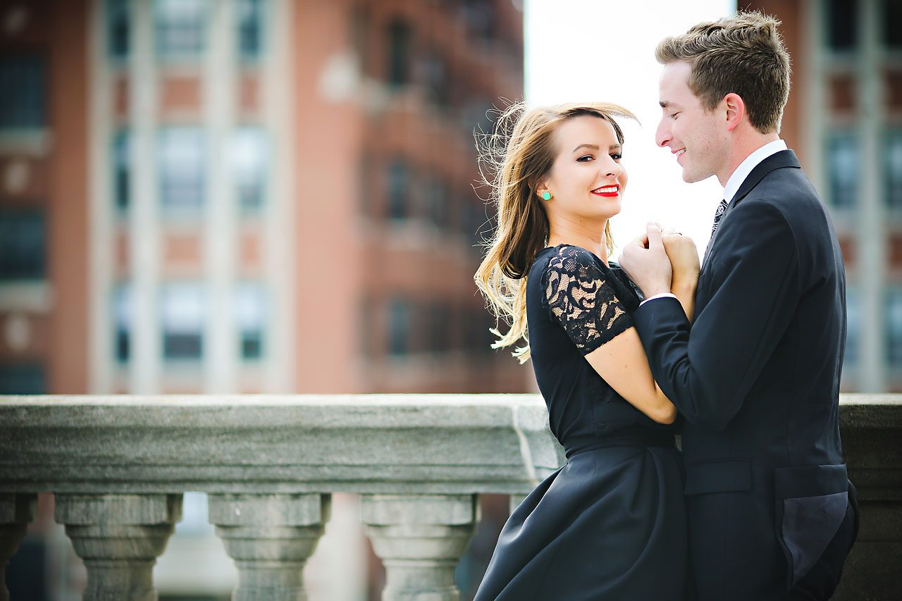 089 Meredith Aaron Indianapolis Engagement Session