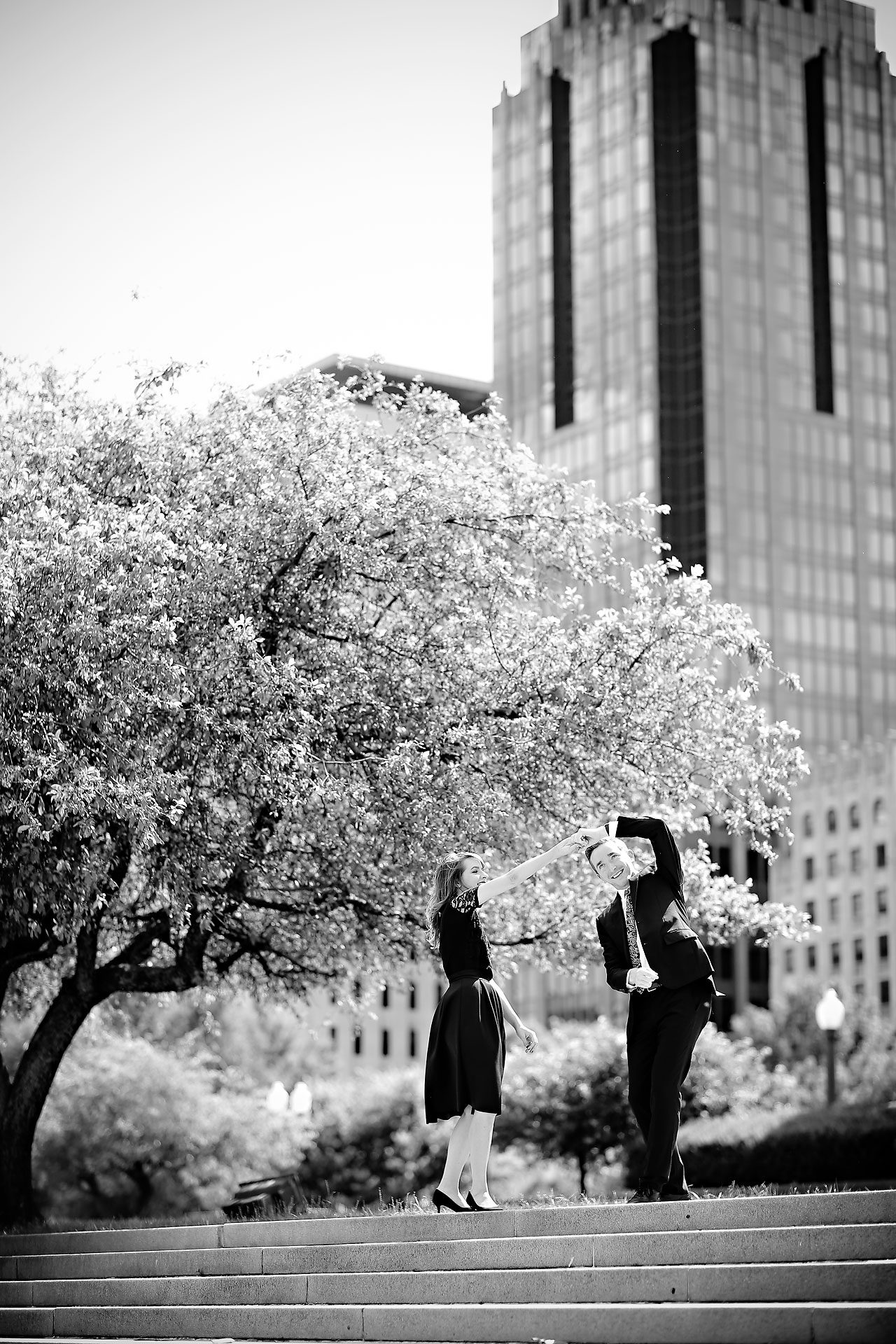 094 Meredith Aaron Indianapolis Engagement Session